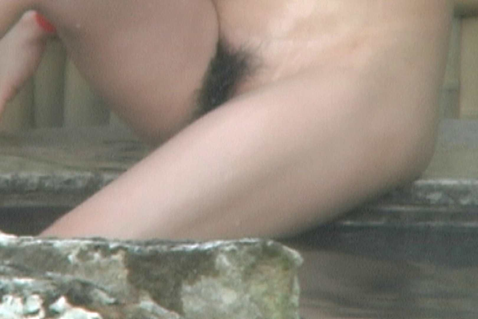 Aquaな露天風呂Vol.594 0  90連発 66