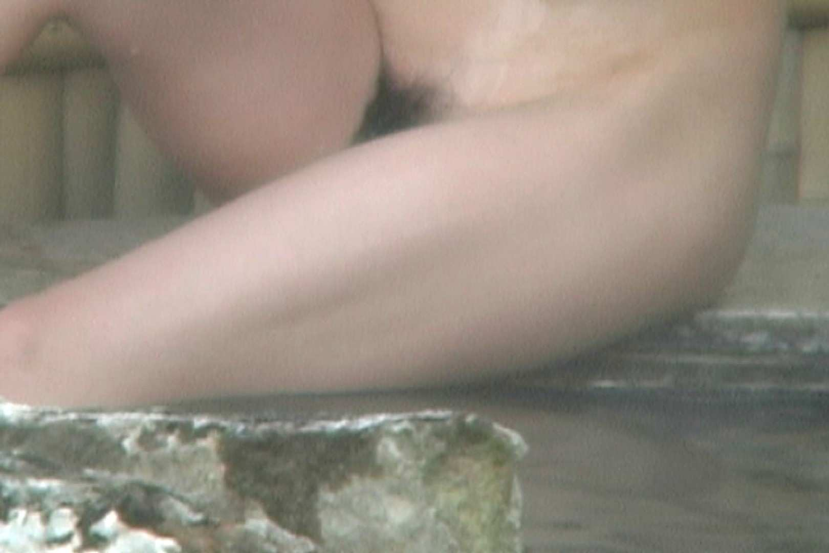Aquaな露天風呂Vol.594 0   0  90連発 69