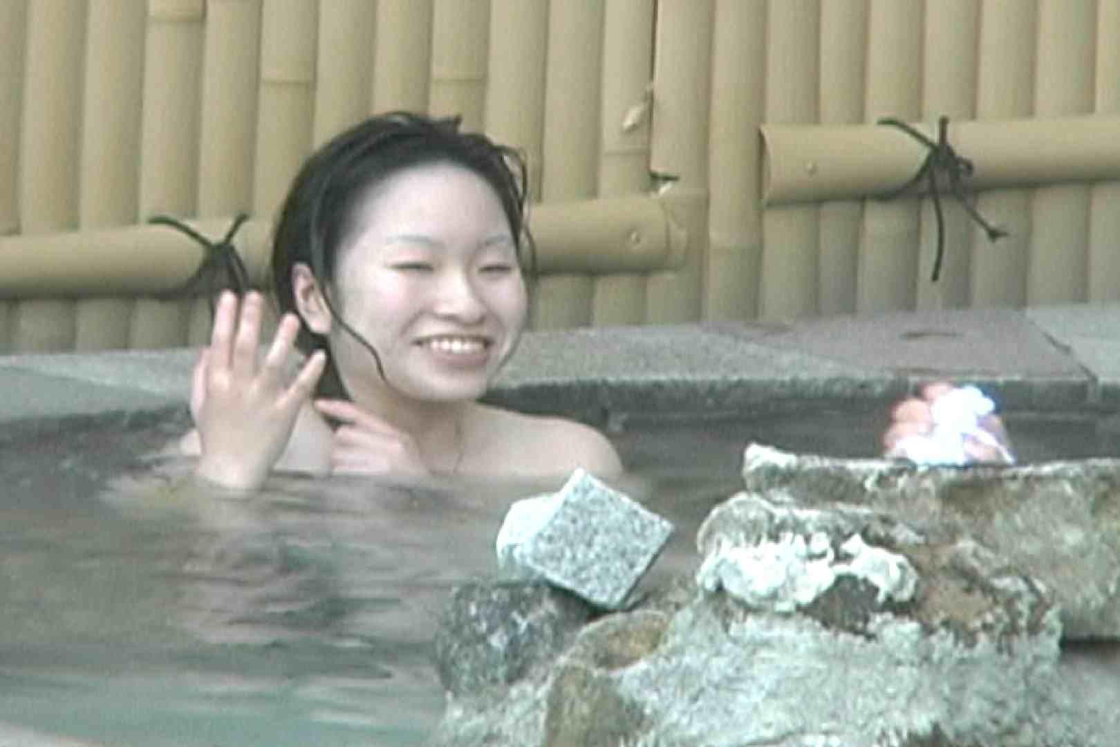 Aquaな露天風呂Vol.595 0 | 0  89連発 65
