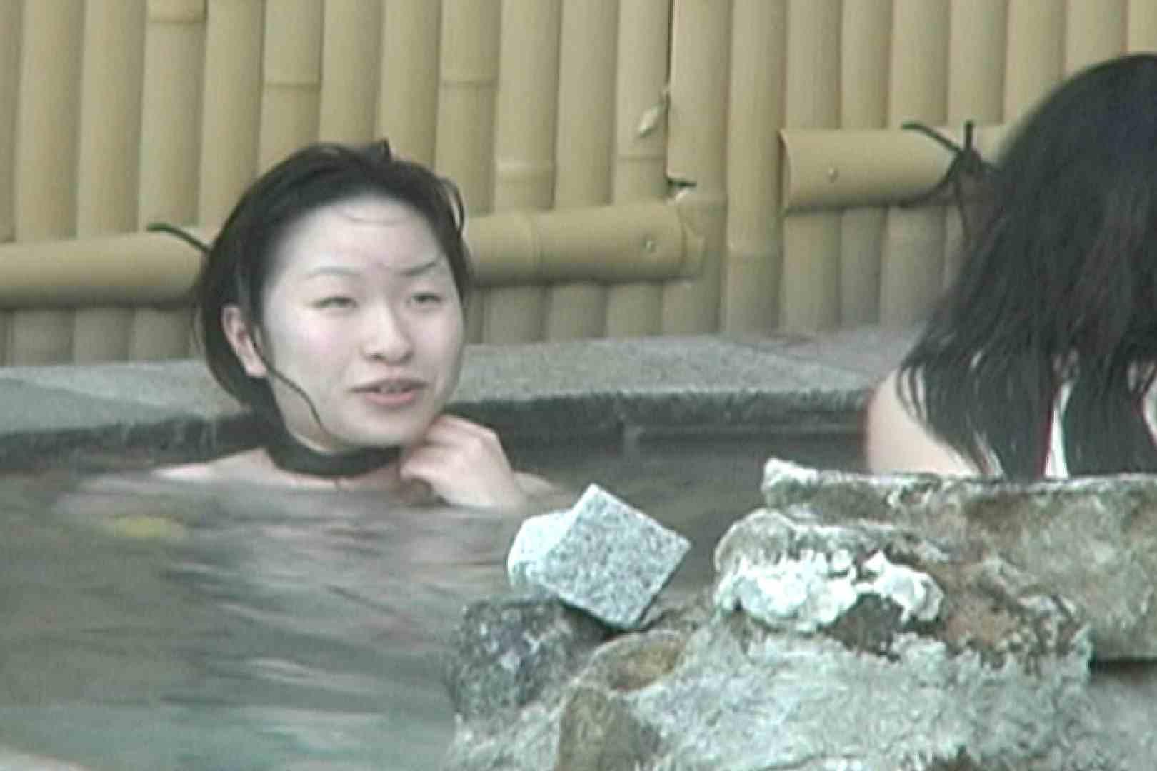 Aquaな露天風呂Vol.595 0  89連発 78