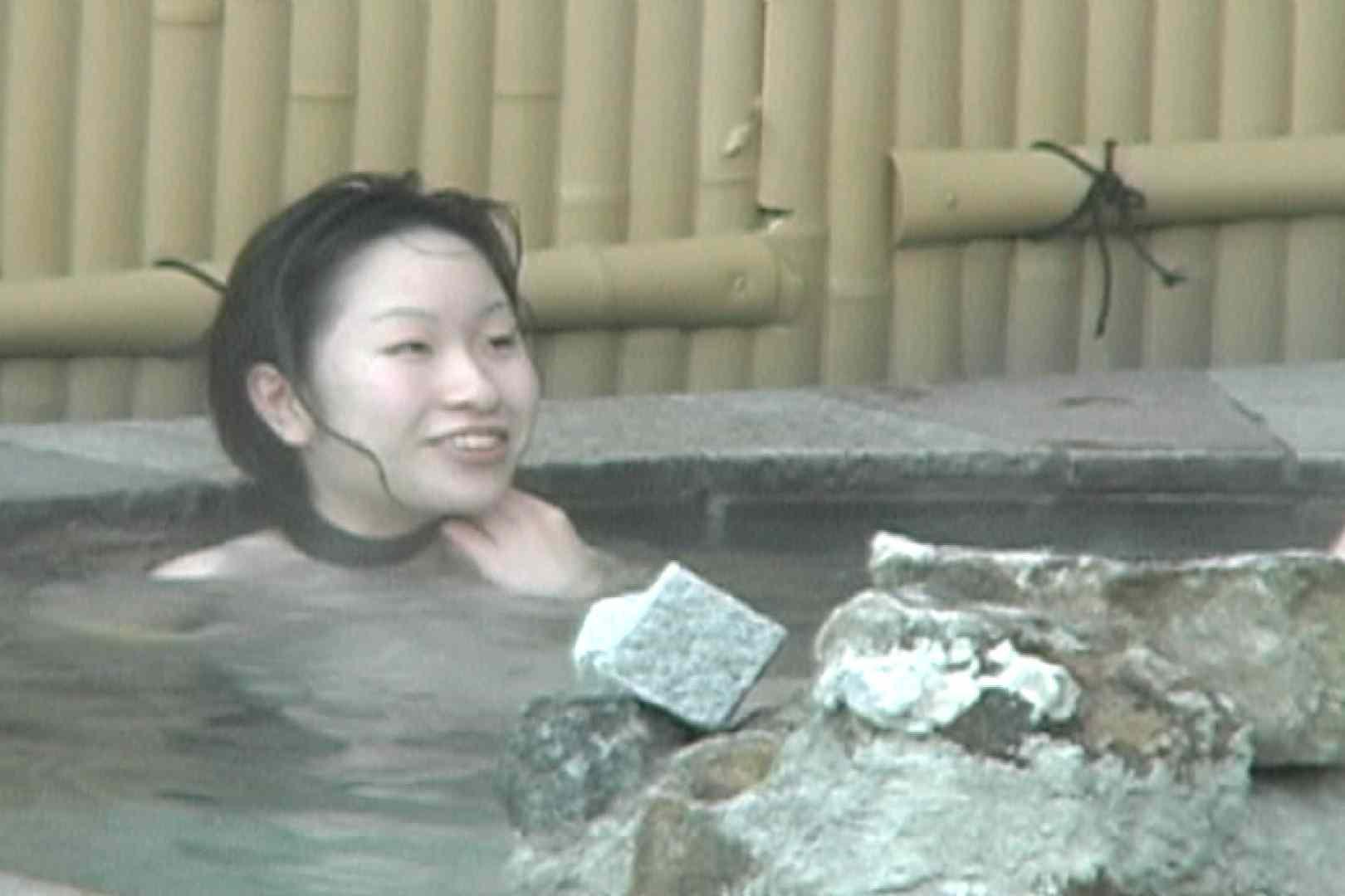Aquaな露天風呂Vol.595 0 | 0  89連発 81