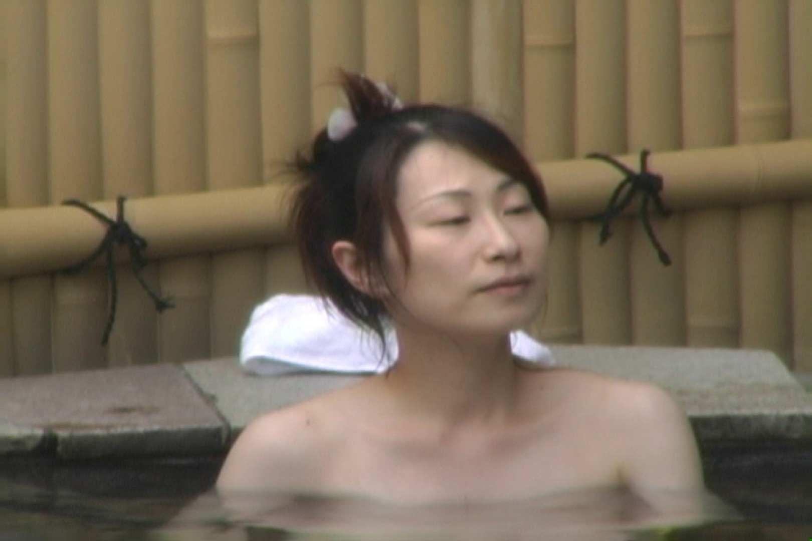 Aquaな露天風呂Vol.615 0   0  36連発 5