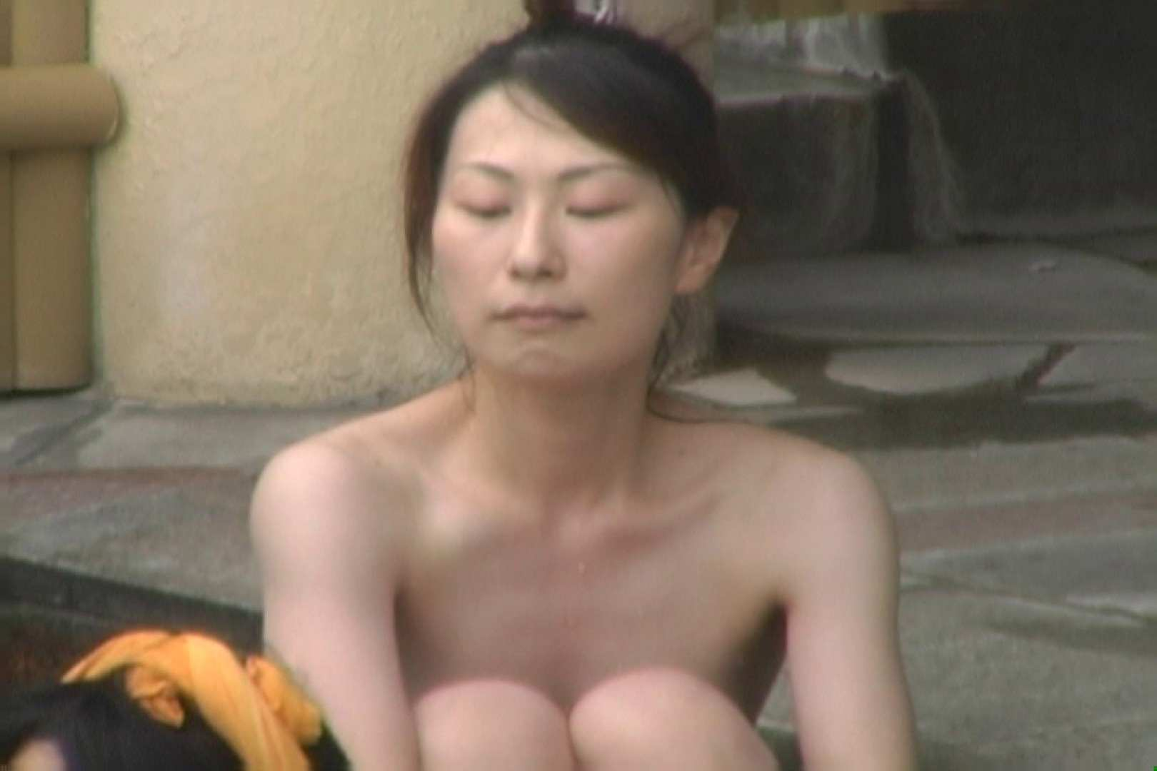 Aquaな露天風呂Vol.615 0   0  36連発 7
