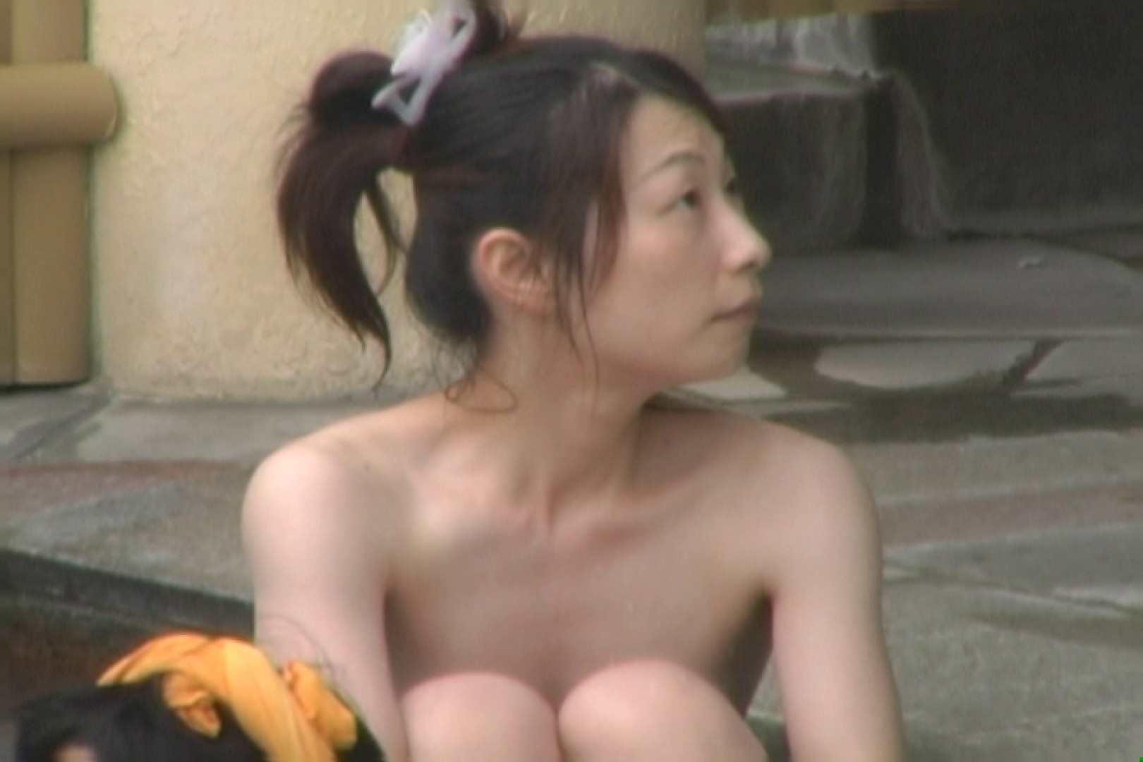 Aquaな露天風呂Vol.615 0   0  36連発 9