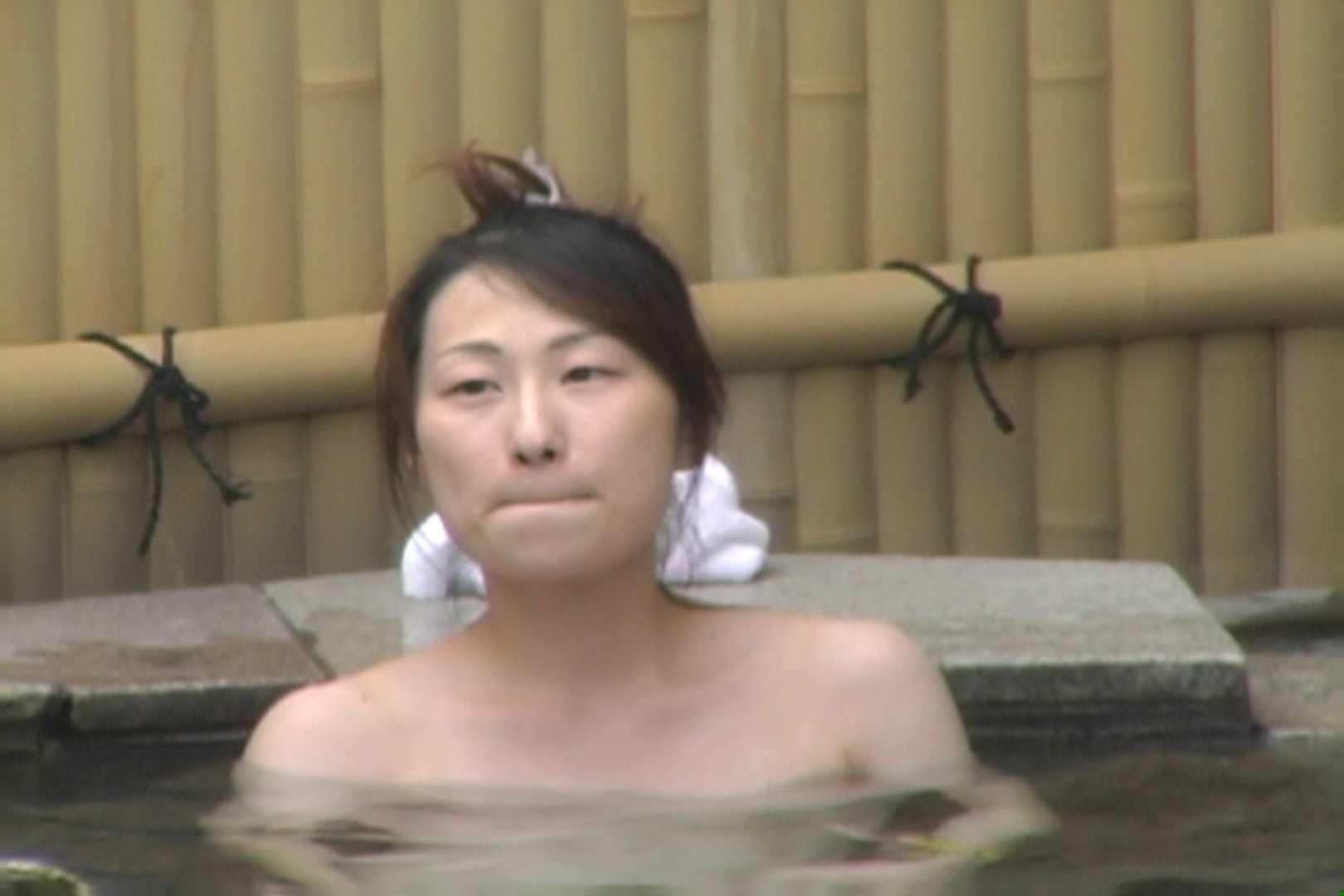 Aquaな露天風呂Vol.615 0   0  36連発 13