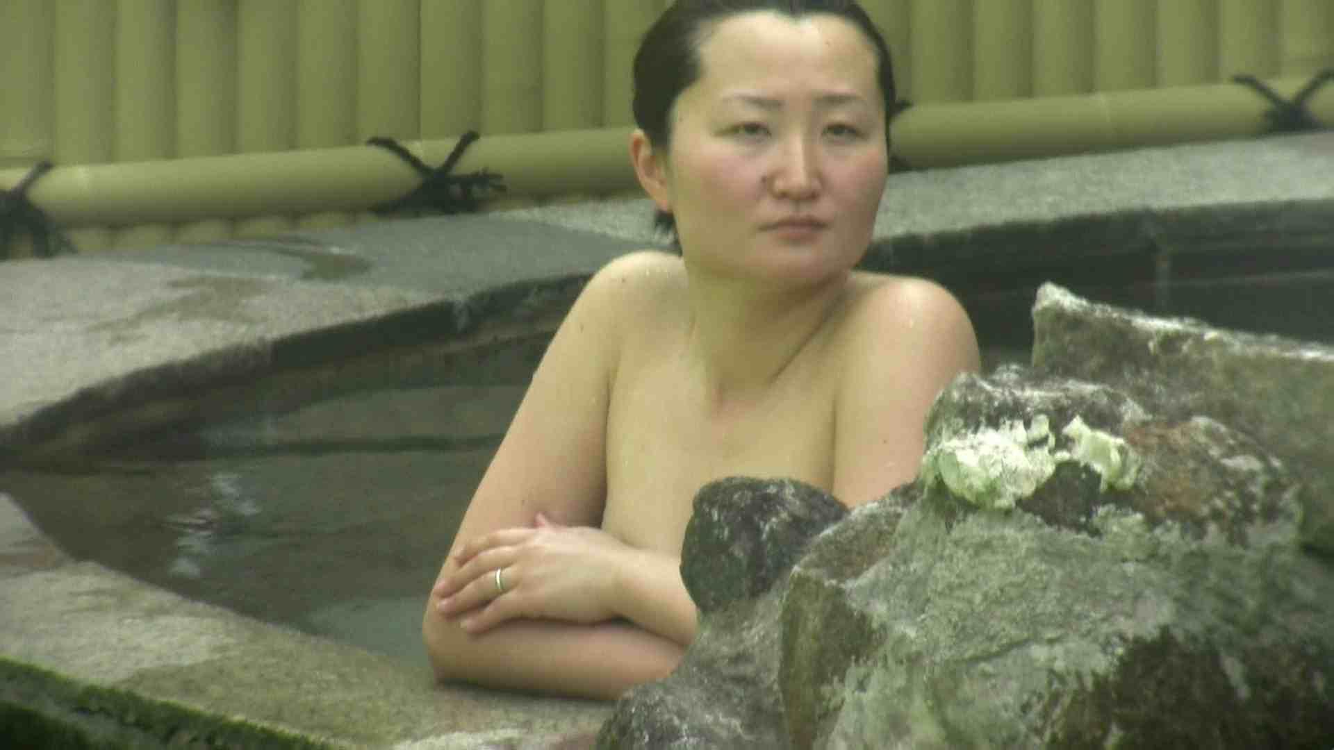 おまんこ丸見え:Aquaな露天風呂Vol.632:のぞき本舗 中村屋