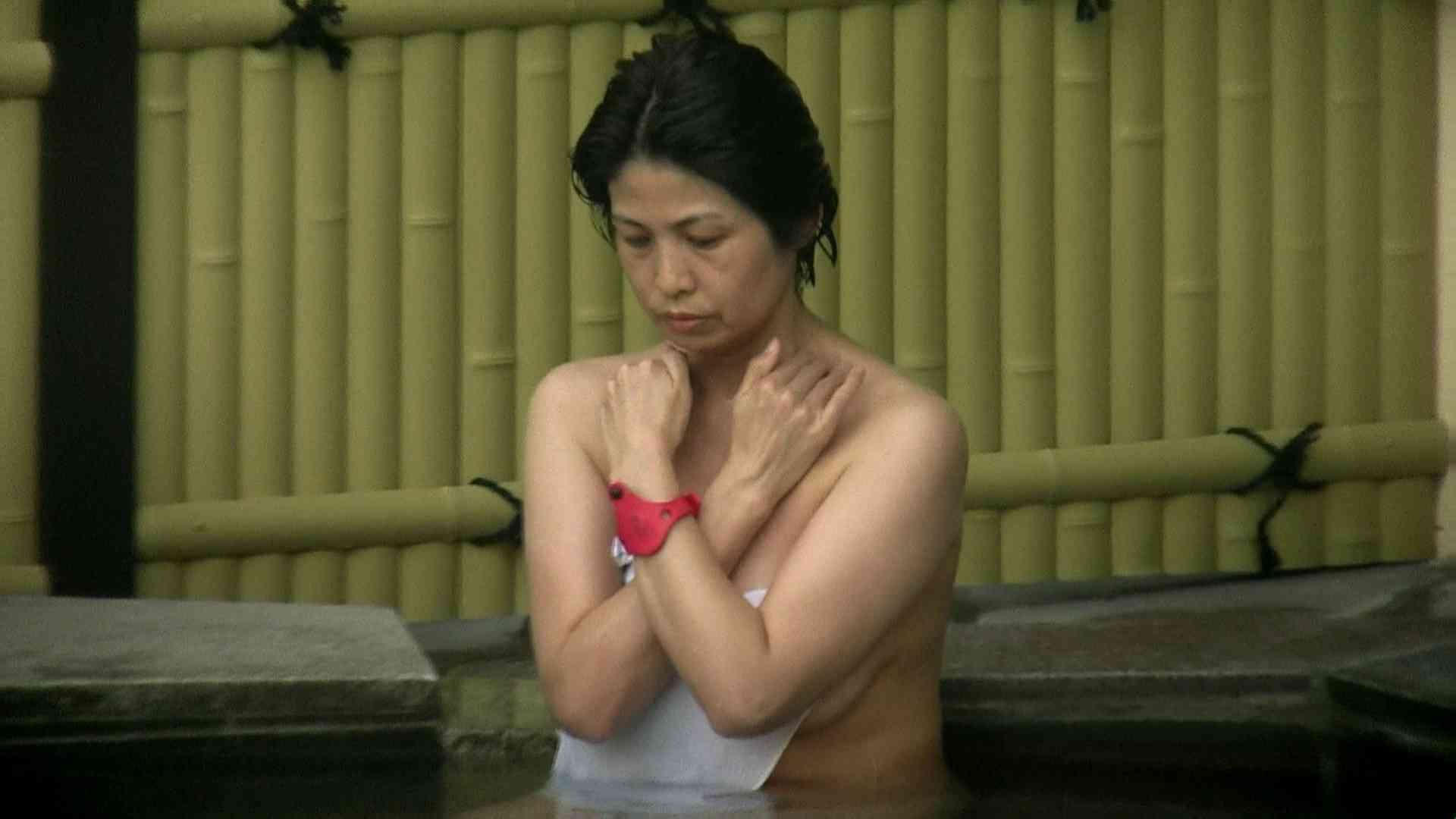 Aquaな露天風呂Vol.636 0  45連発 20