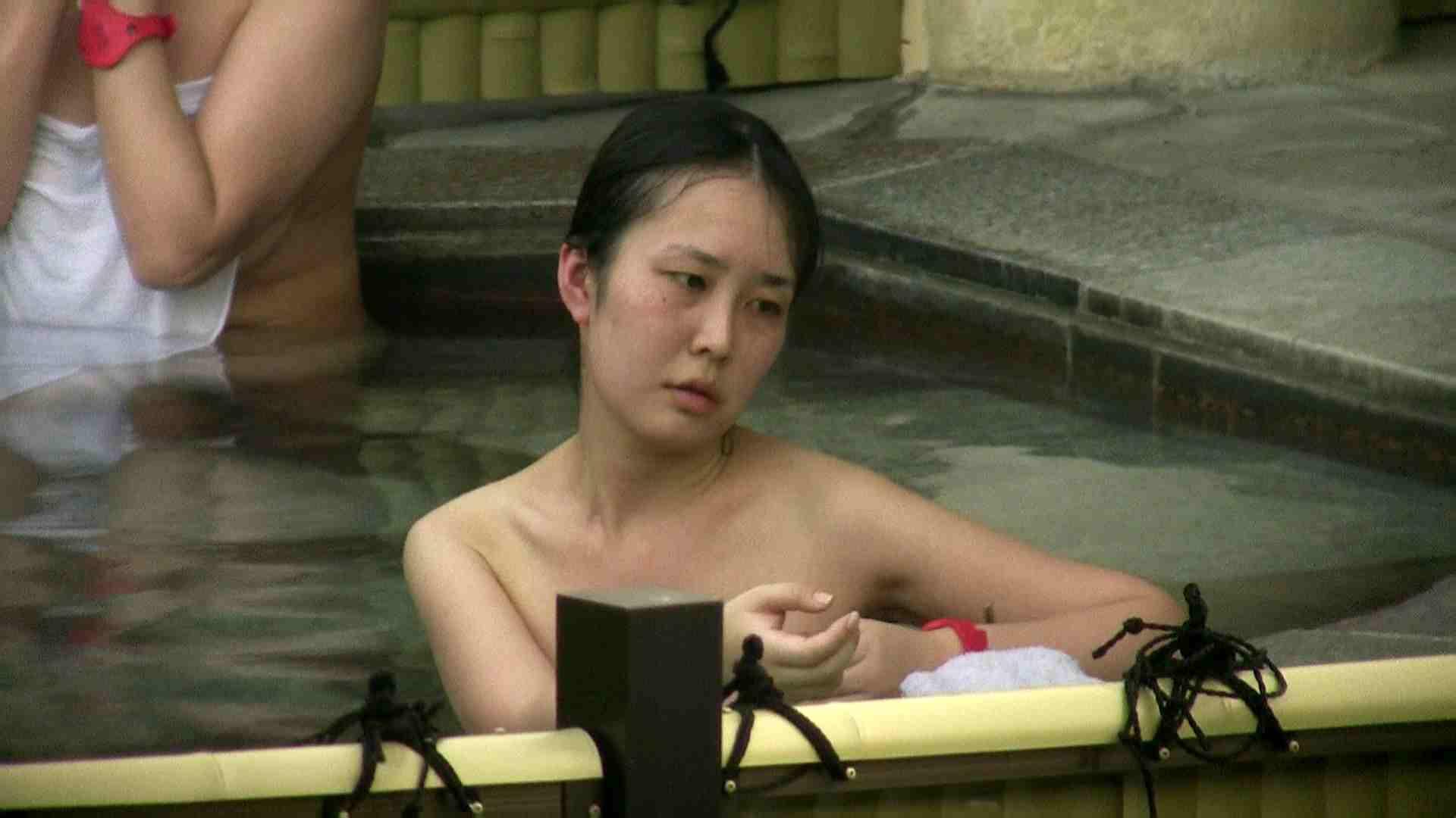 Aquaな露天風呂Vol.636 0  45連発 40