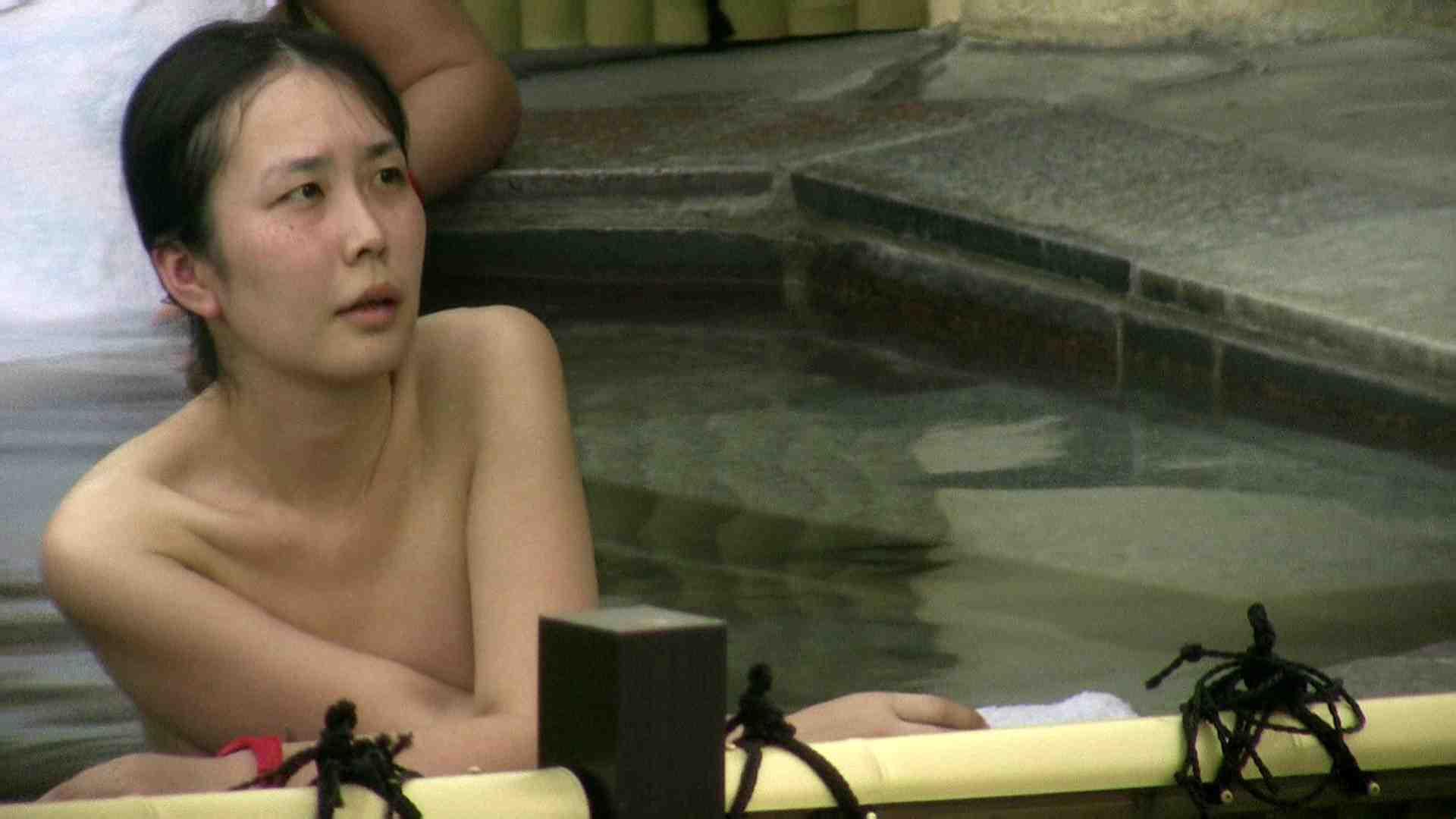 Aquaな露天風呂Vol.636 0 | 0  45連発 45