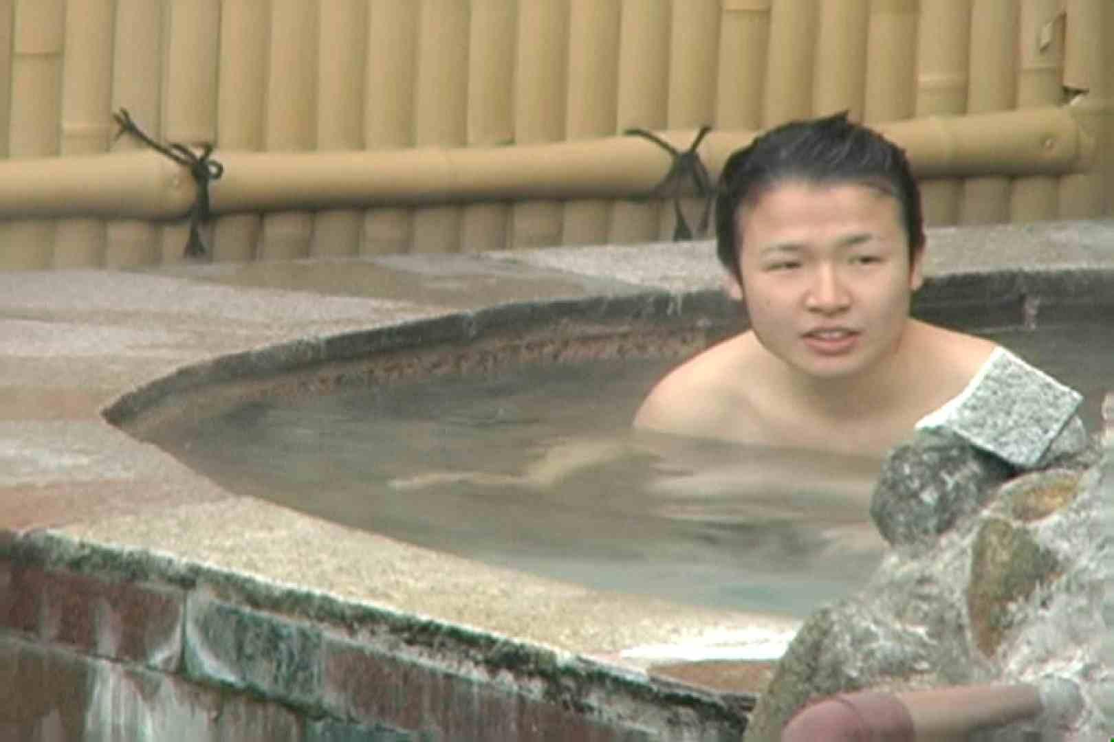 Aquaな露天風呂Vol.647 0   0  58連発 3