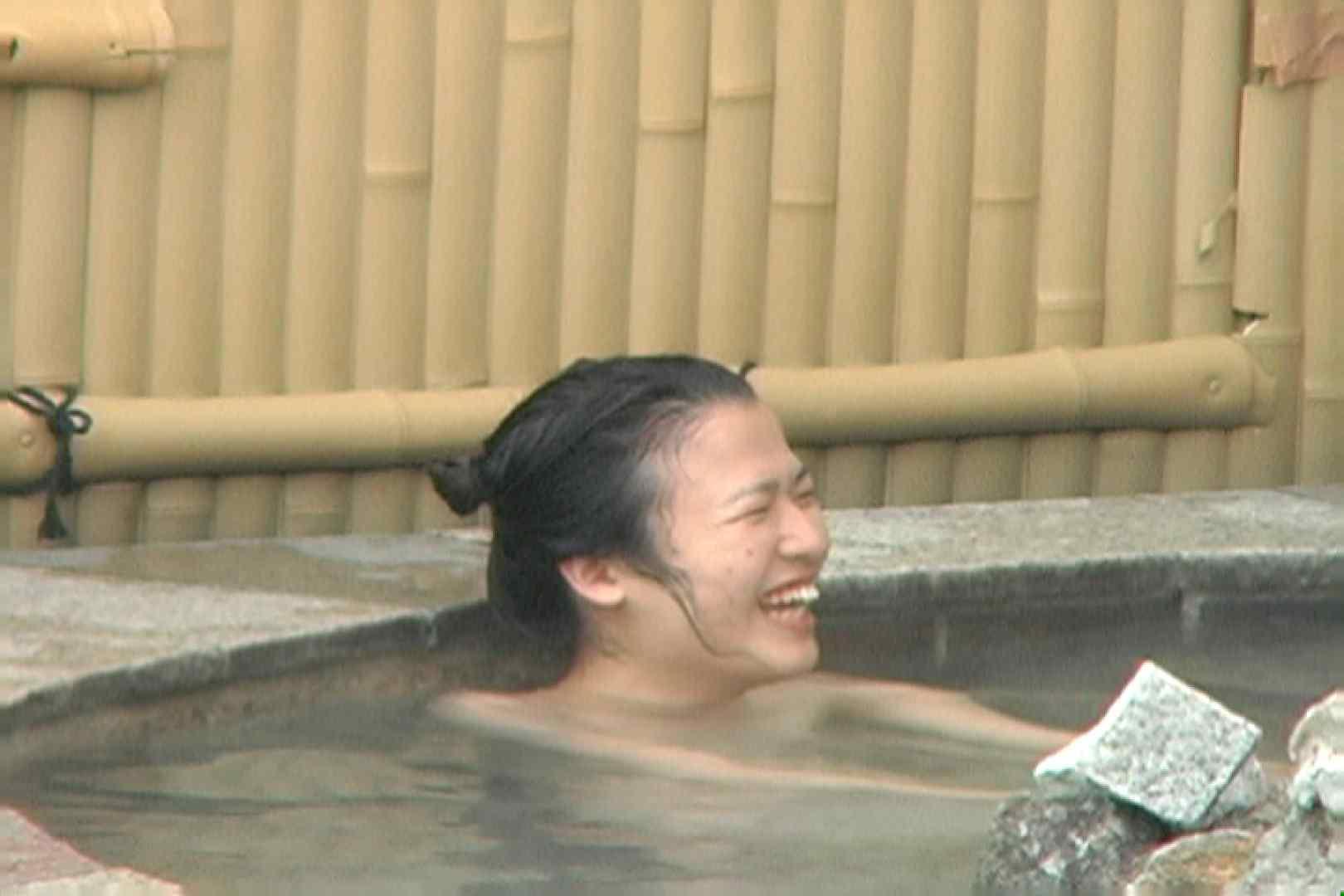 Aquaな露天風呂Vol.647 0   0  58連発 25