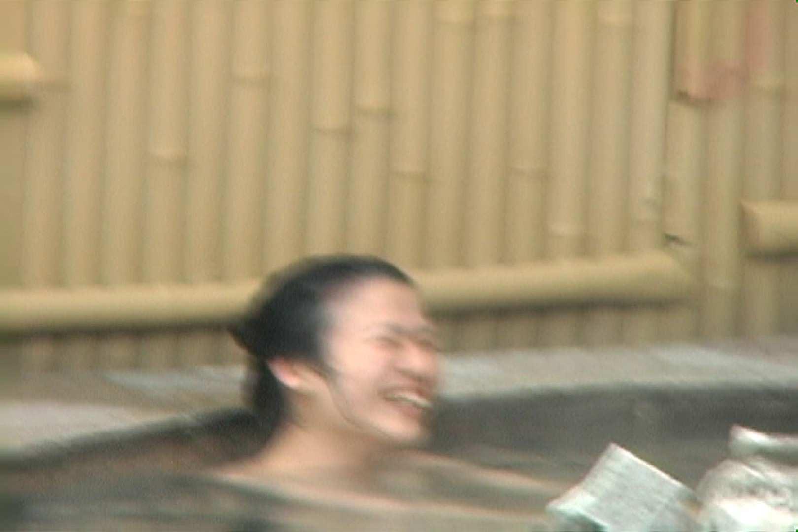 Aquaな露天風呂Vol.647 0   0  58連発 27