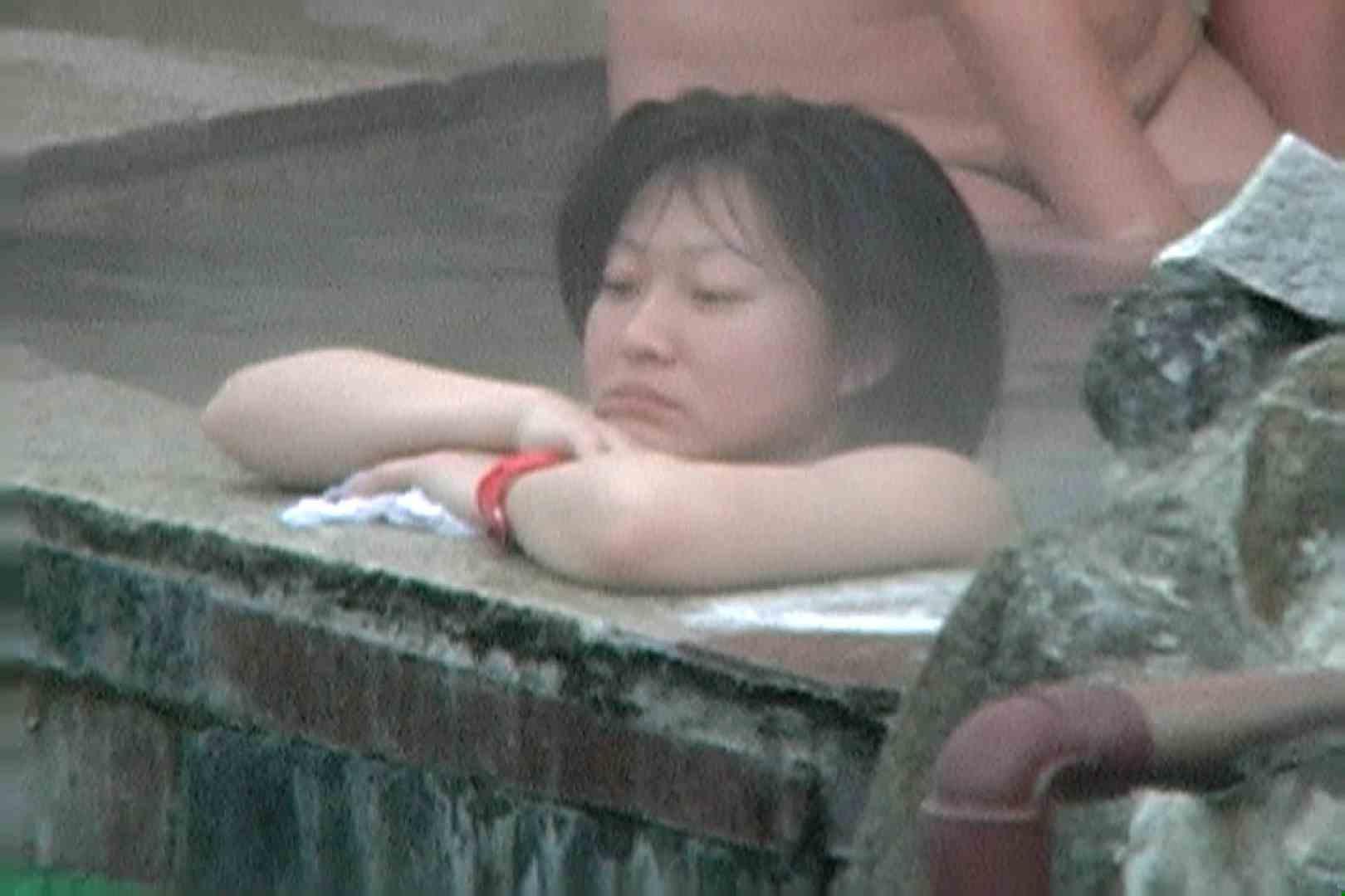 Aquaな露天風呂Vol.649 0  102連発 50