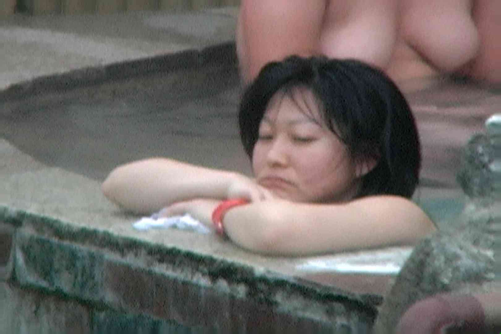Aquaな露天風呂Vol.649 0  102連発 52