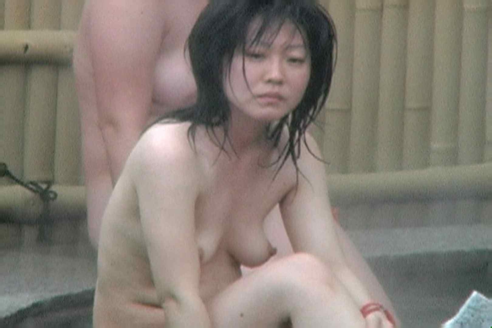 Aquaな露天風呂Vol.649 0  102連発 74