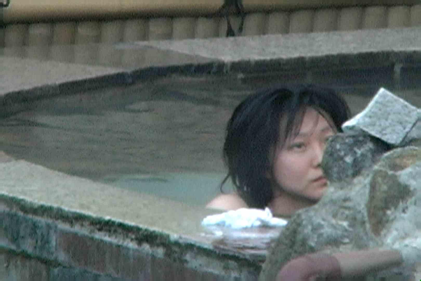 Aquaな露天風呂Vol.649 0  102連発 88