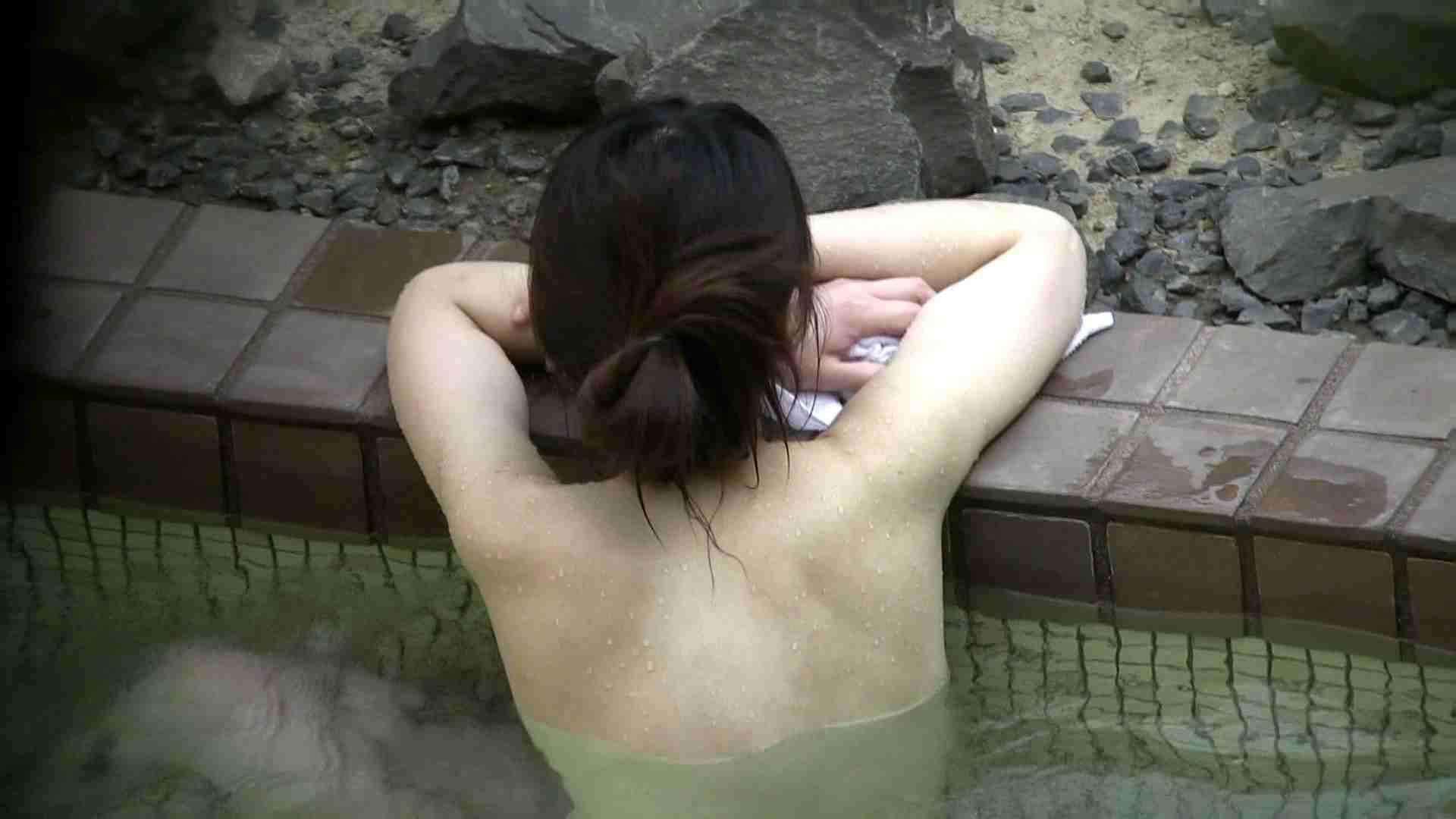 Aquaな露天風呂Vol.652 0  41連発 34