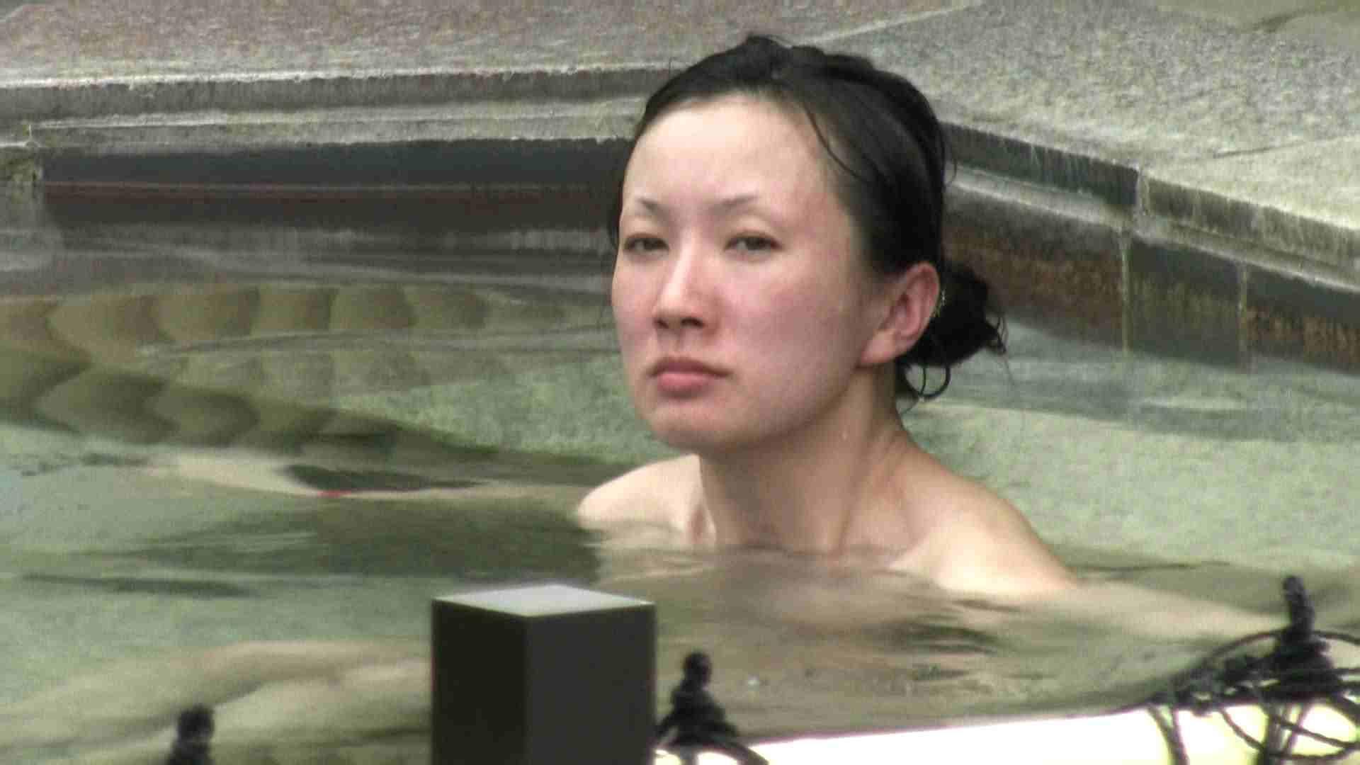 おまんこ丸見え:Aquaな露天風呂Vol.663:のぞき本舗 中村屋