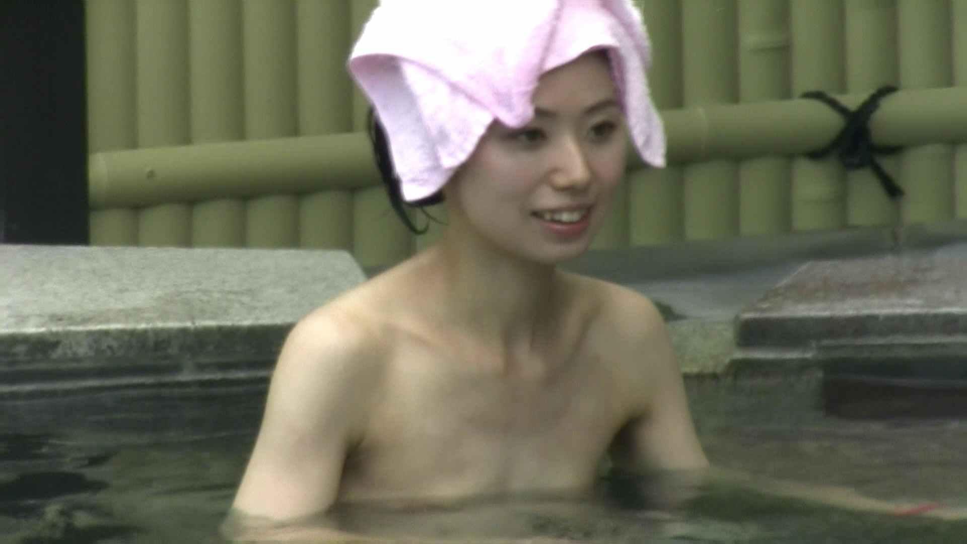 Aquaな露天風呂Vol.666 0  23連発 12