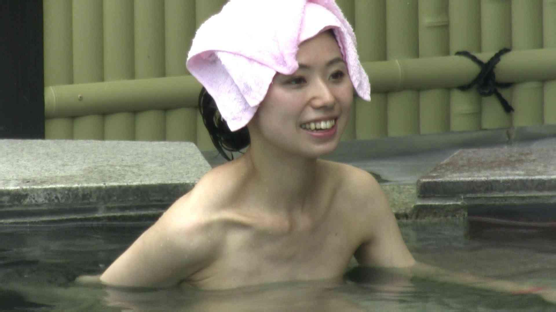 Aquaな露天風呂Vol.666 0  23連発 14
