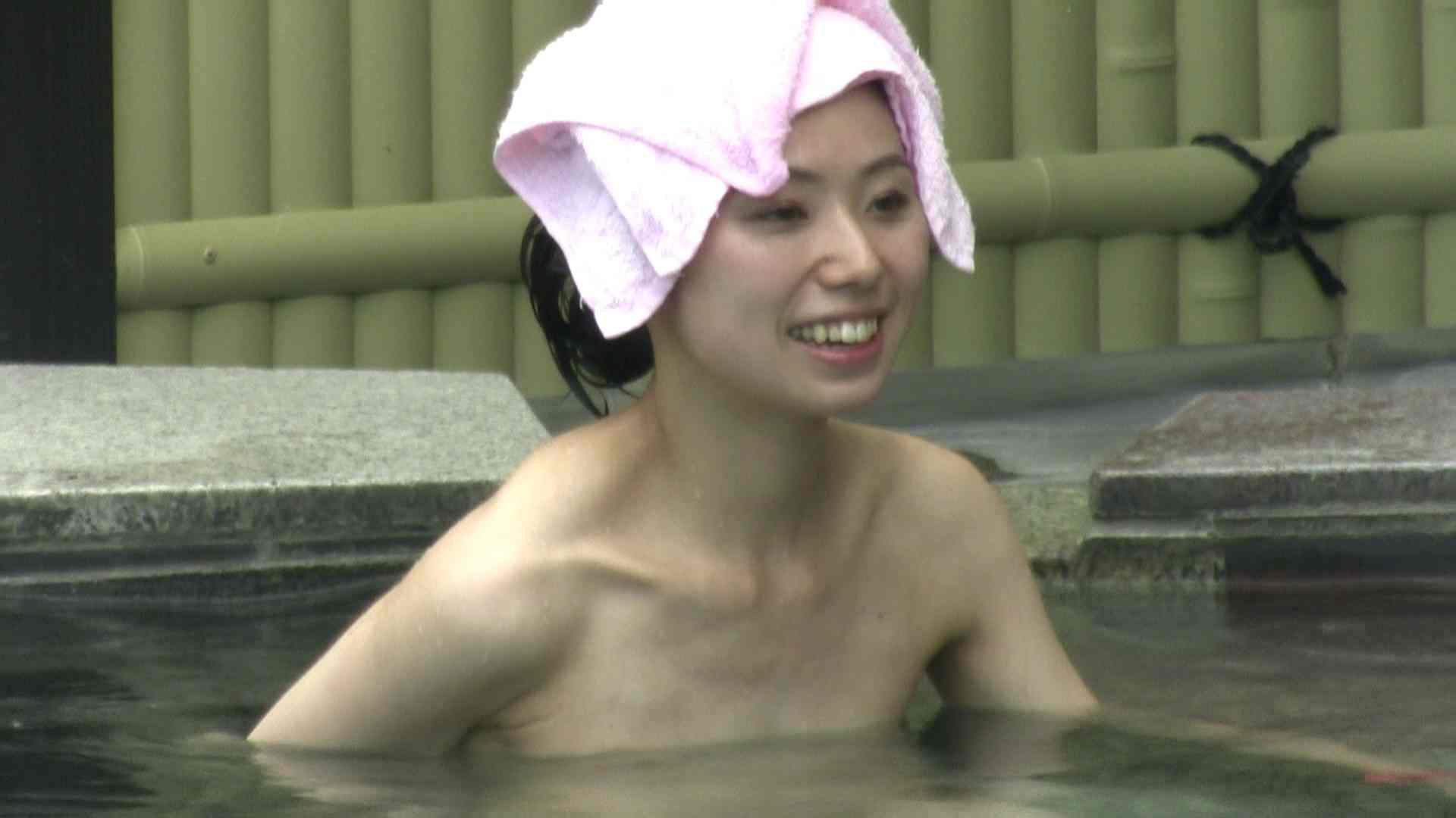 Aquaな露天風呂Vol.666 0 | 0  23連発 15