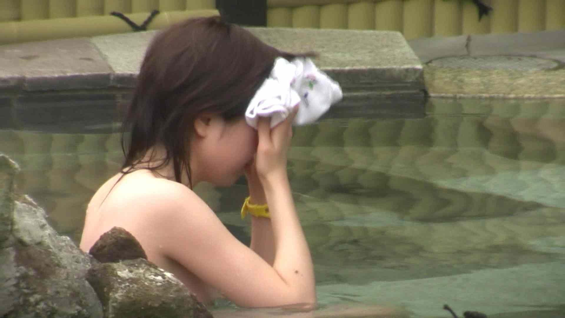 Aquaな露天風呂Vol.675 0   0  44連発 23