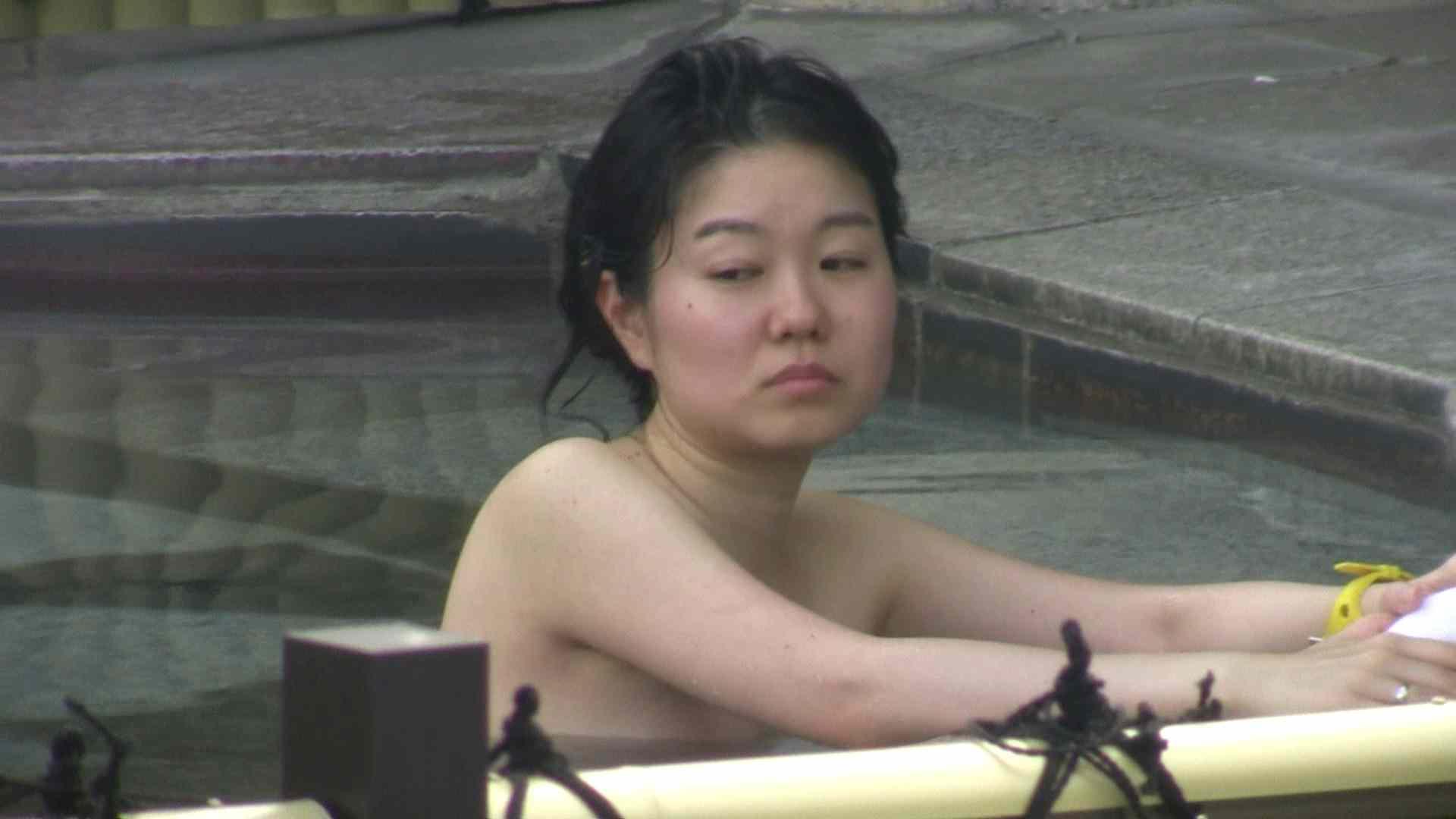 Aquaな露天風呂Vol.675 0  44連発 38