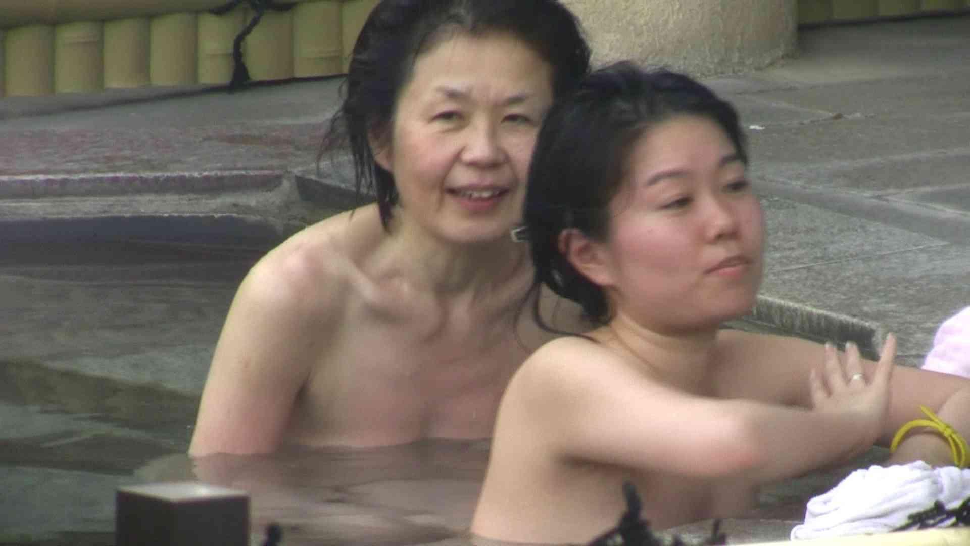 Aquaな露天風呂Vol.675 0  44連発 44
