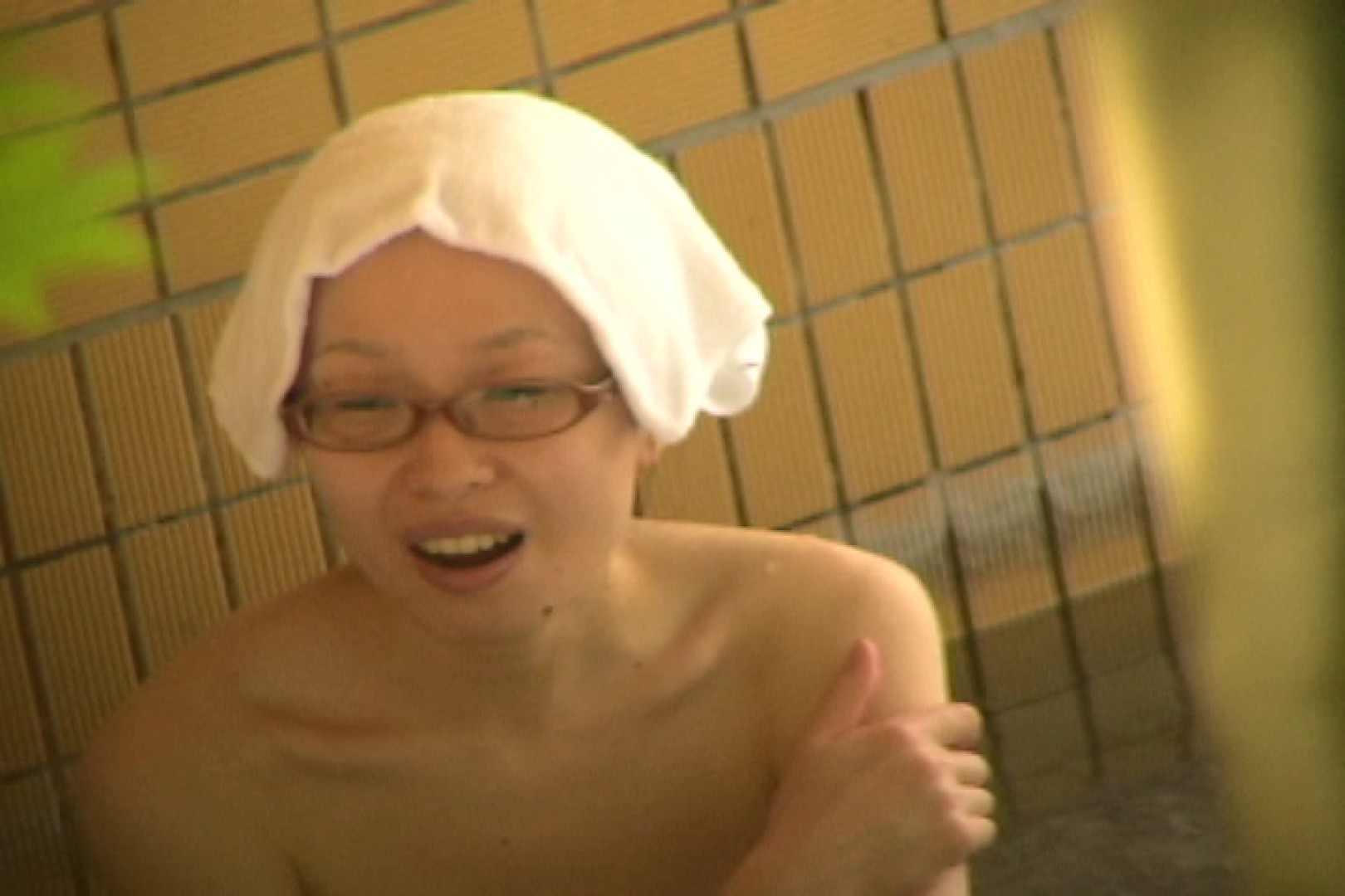 Aquaな露天風呂Vol.703 0  57連発 36