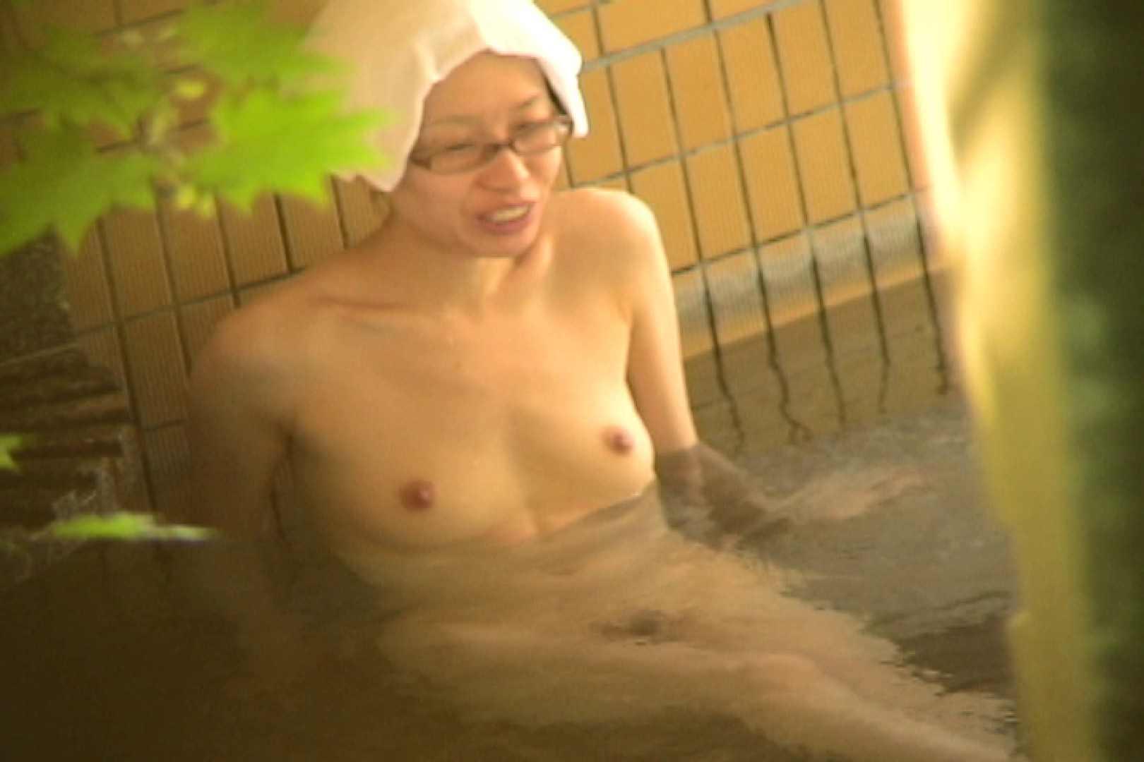 Aquaな露天風呂Vol.703 0  57連発 40