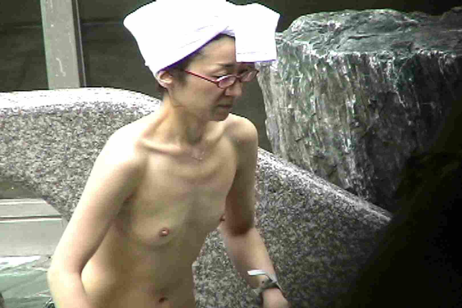 Aquaな露天風呂Vol.707 0  76連発 28