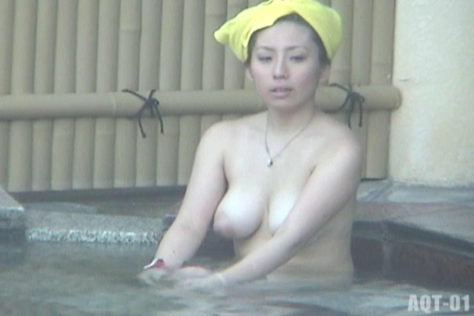Aquaな露天風呂Vol.713 0  33連発 18