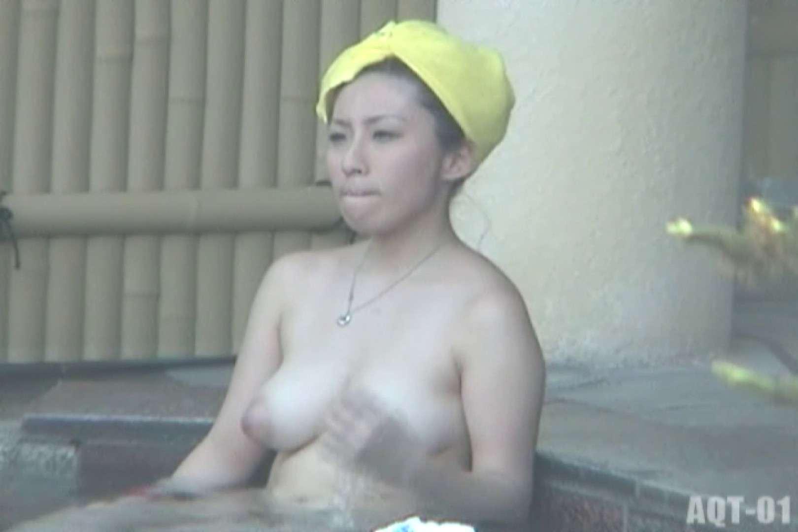 Aquaな露天風呂Vol.713 0  33連発 28