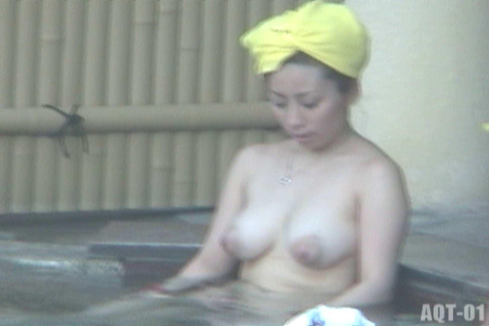 Aquaな露天風呂Vol.713 0  33連発 32