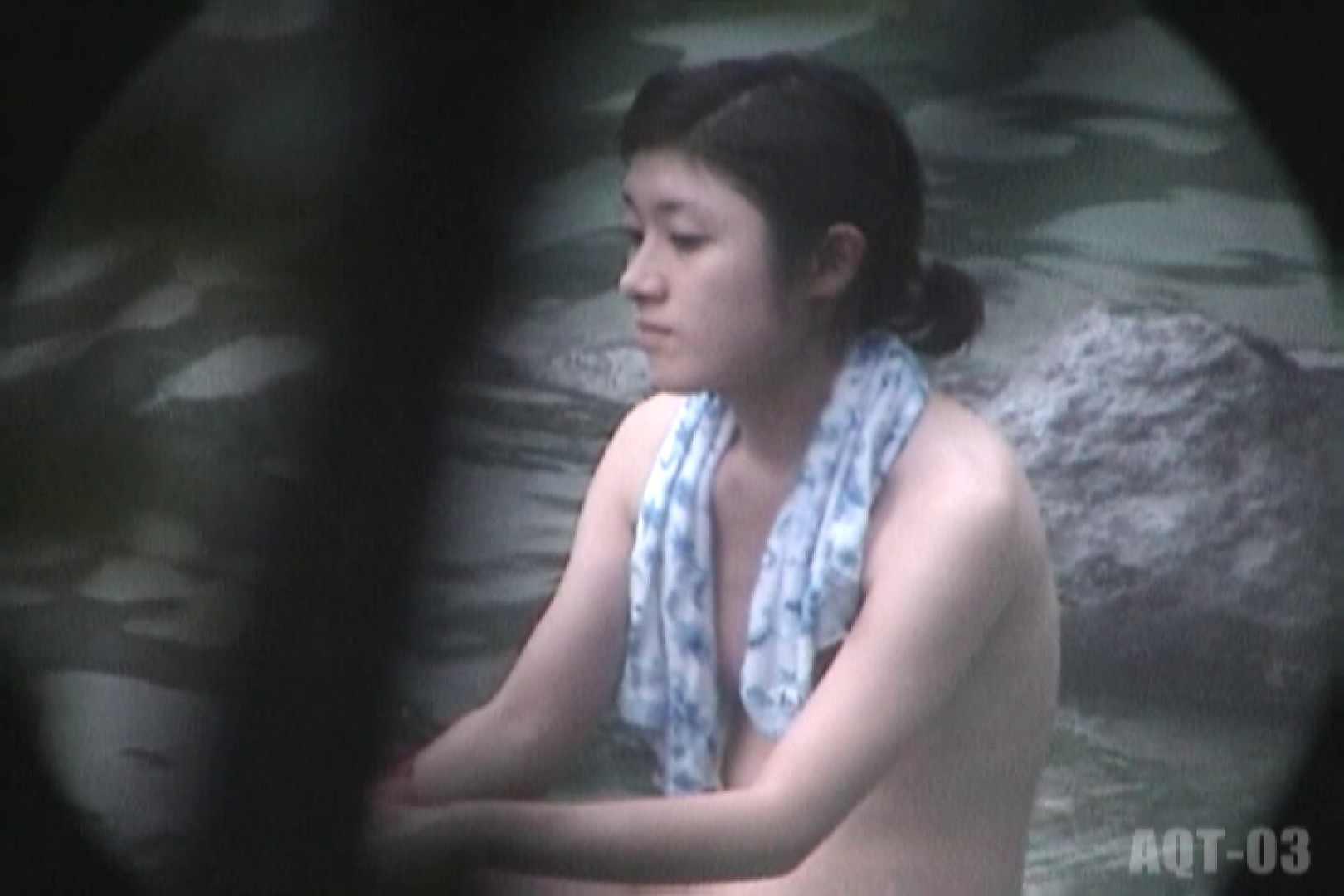 Aquaな露天風呂Vol.736 0  24連発 22