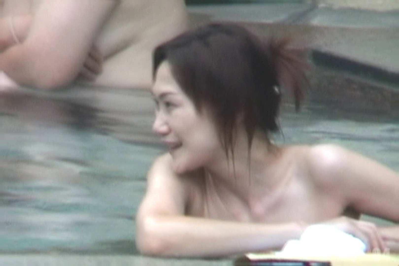Aquaな露天風呂Vol.739 0  95連発 72