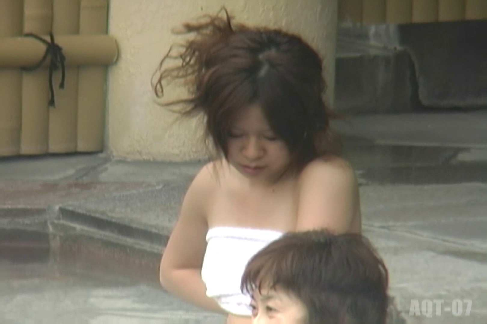 Aquaな露天風呂Vol.764 0  67連発 28