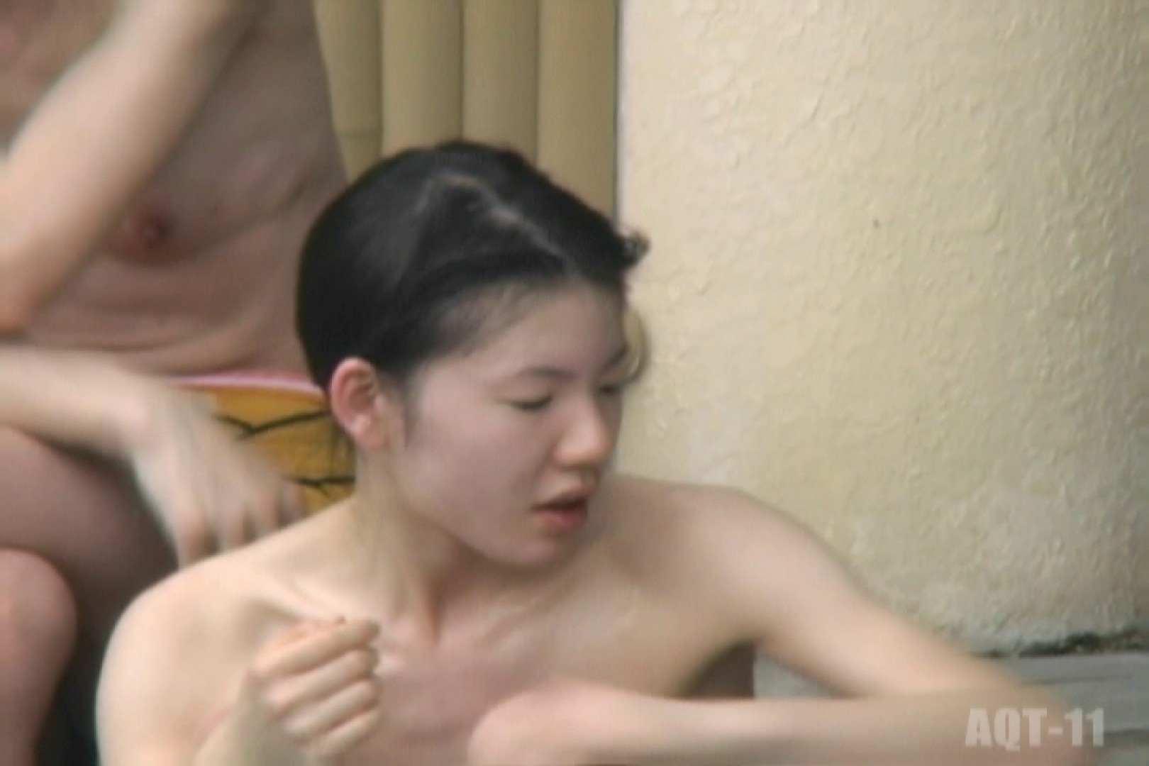Aquaな露天風呂Vol.804 0  91連発 54