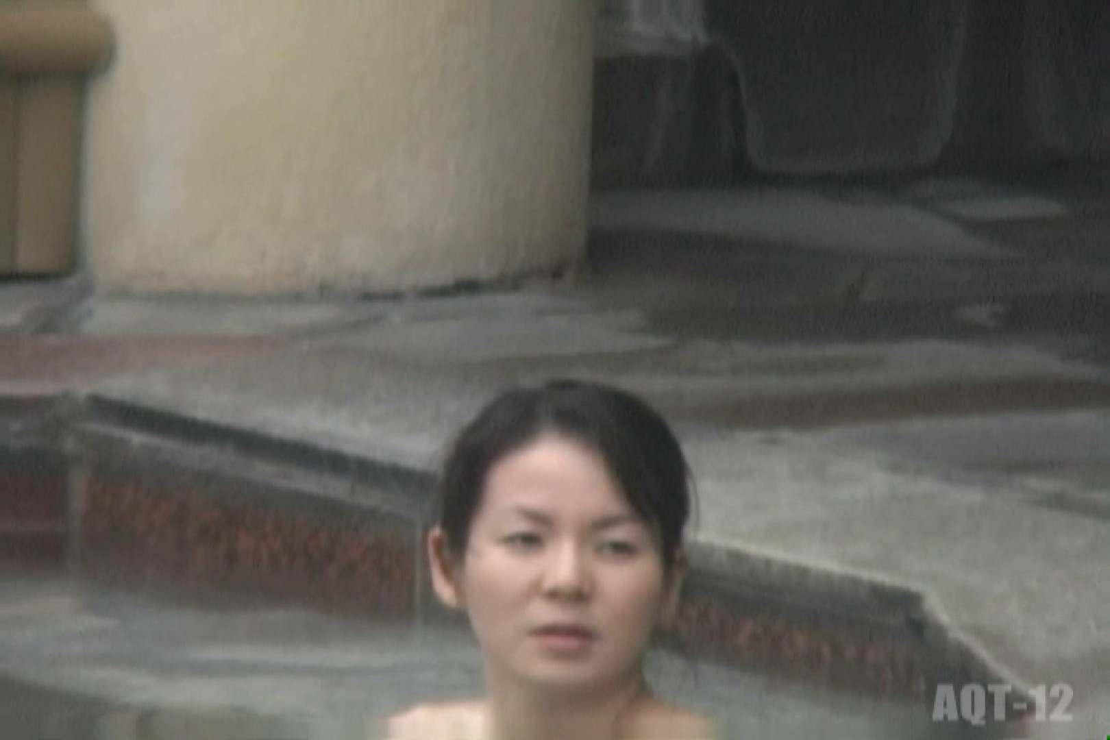 Aquaな露天風呂Vol.811 0  38連発 12