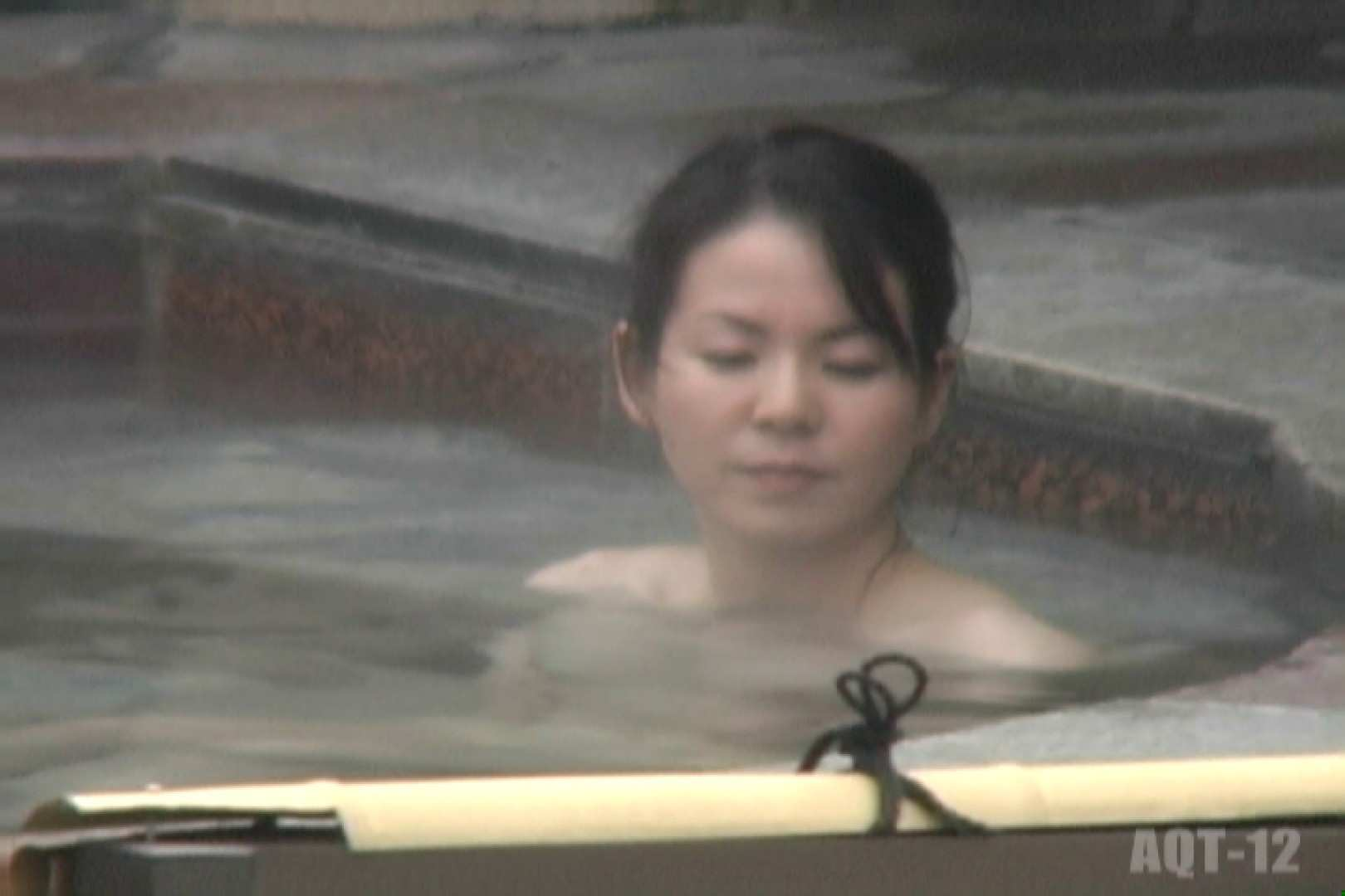 Aquaな露天風呂Vol.811 0  38連発 20