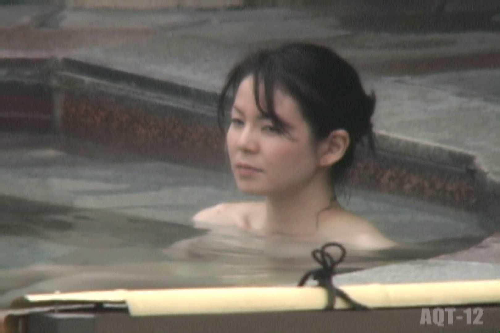 Aquaな露天風呂Vol.811 0   0  38連発 23