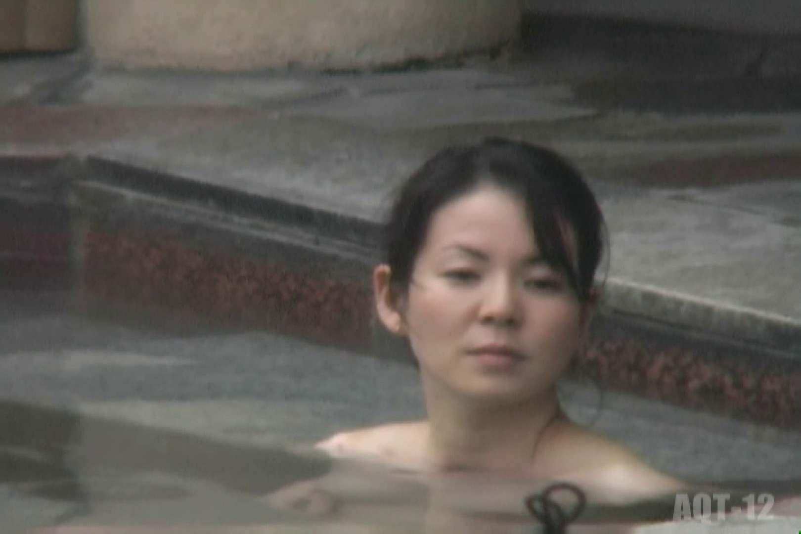 Aquaな露天風呂Vol.811 0  38連発 38