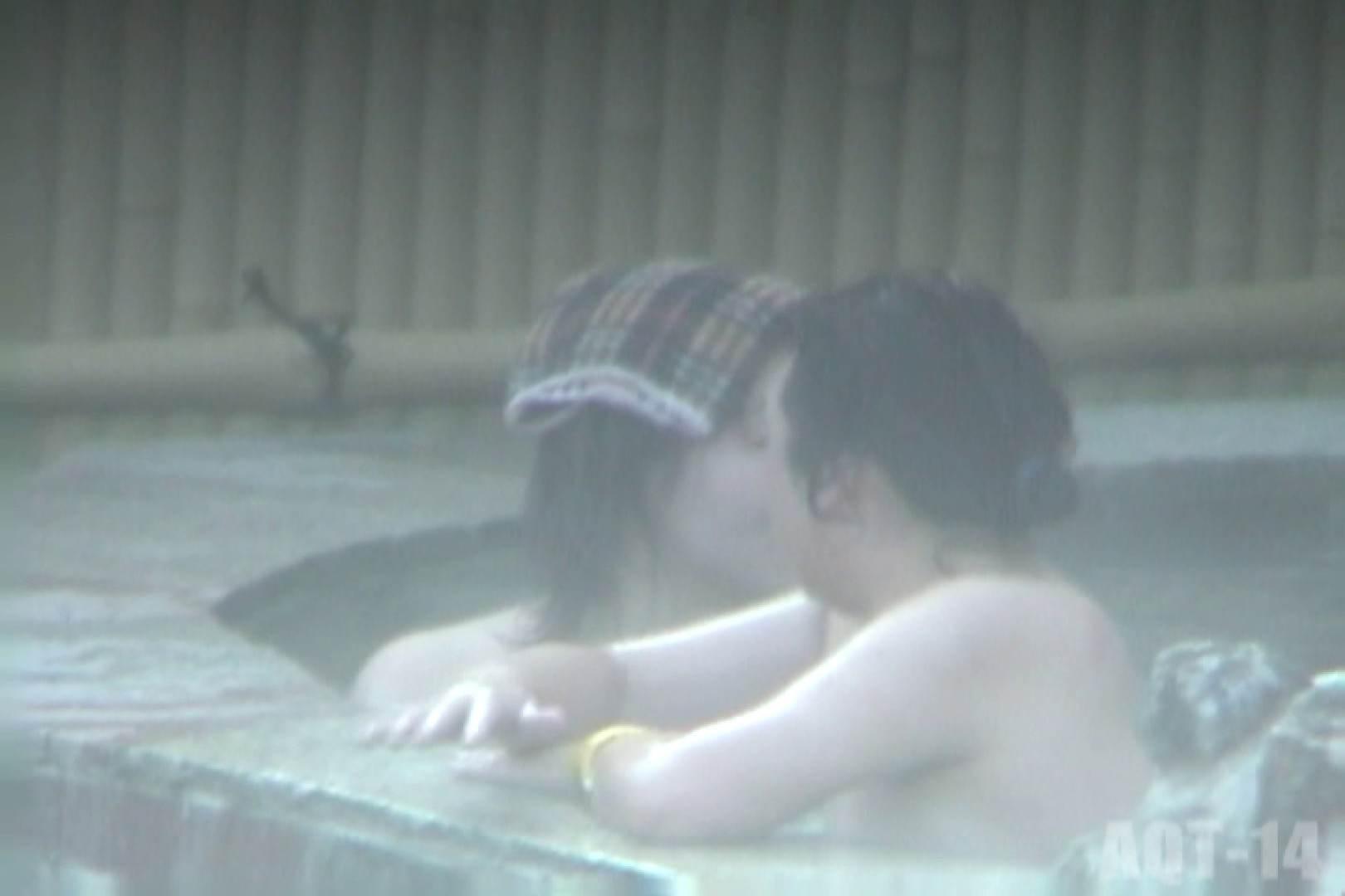 Aquaな露天風呂Vol.830 0  92連発 74
