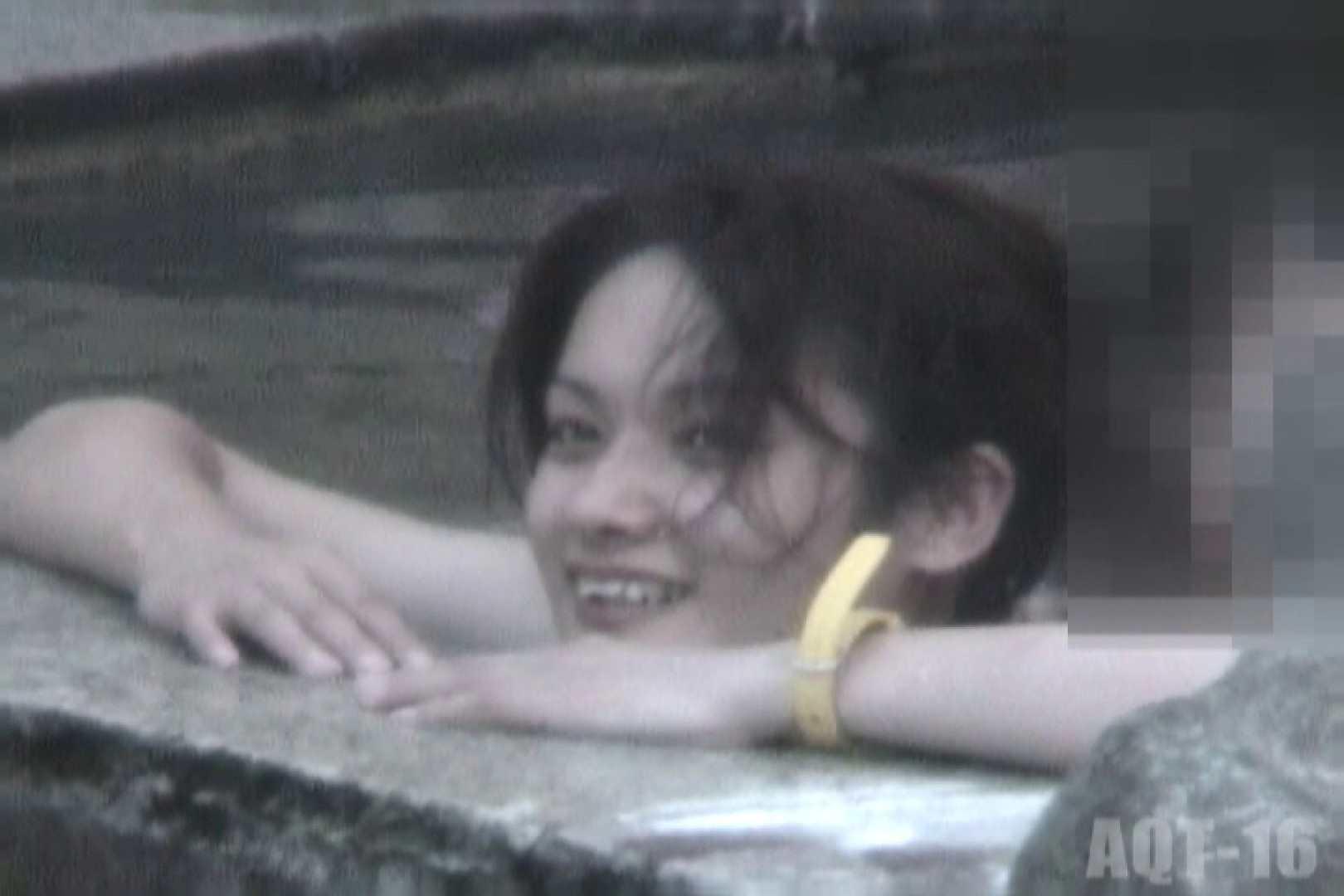 Aquaな露天風呂Vol.839 0  12連発 12