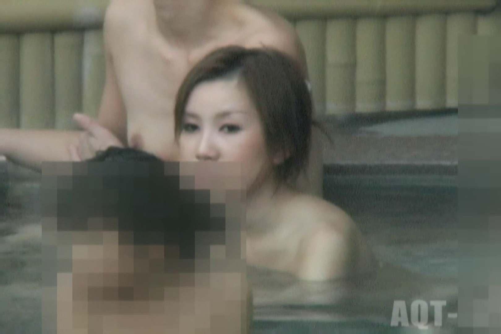 Aquaな露天風呂Vol.857 0   0  91連発 35