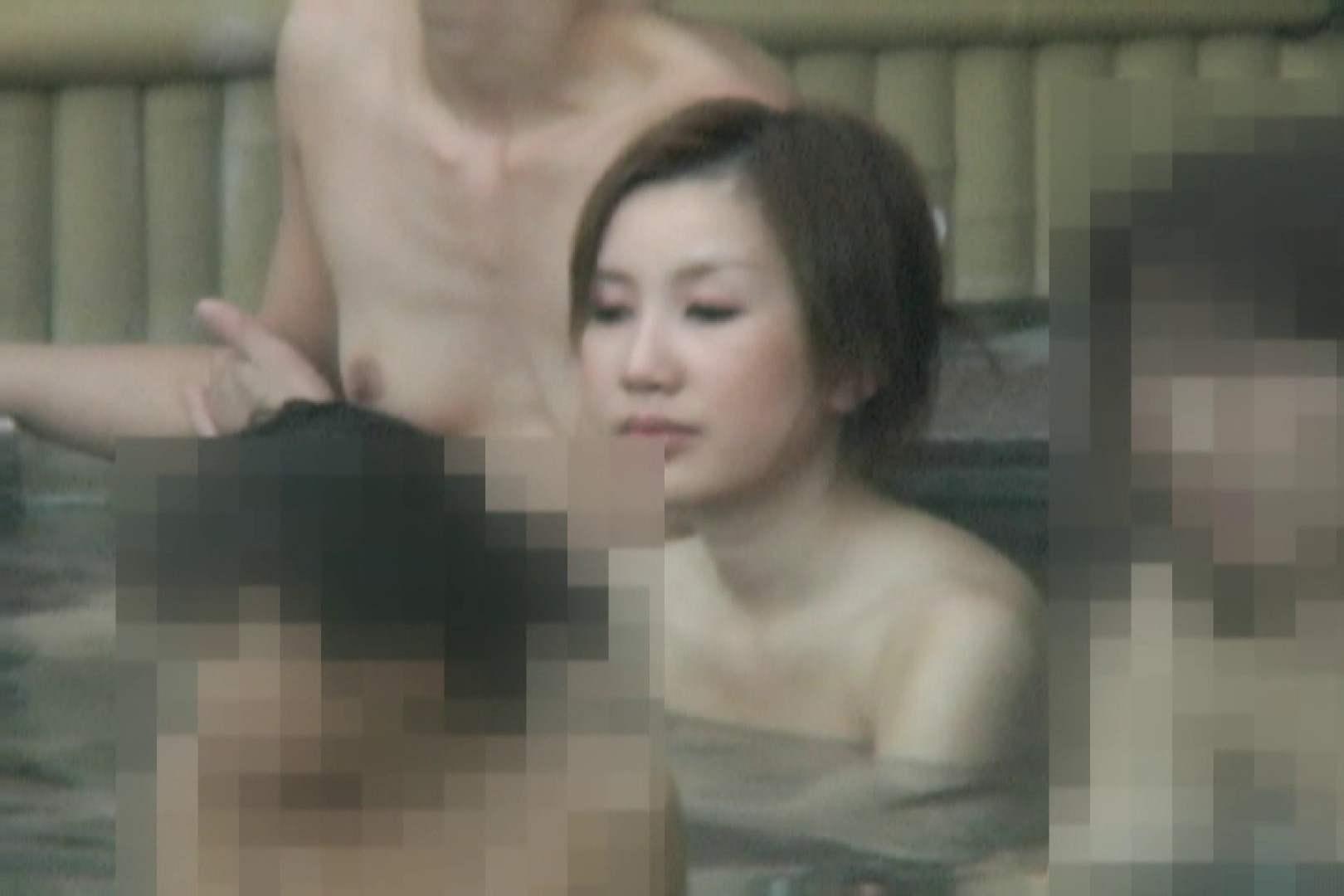 Aquaな露天風呂Vol.857 0  91連発 36