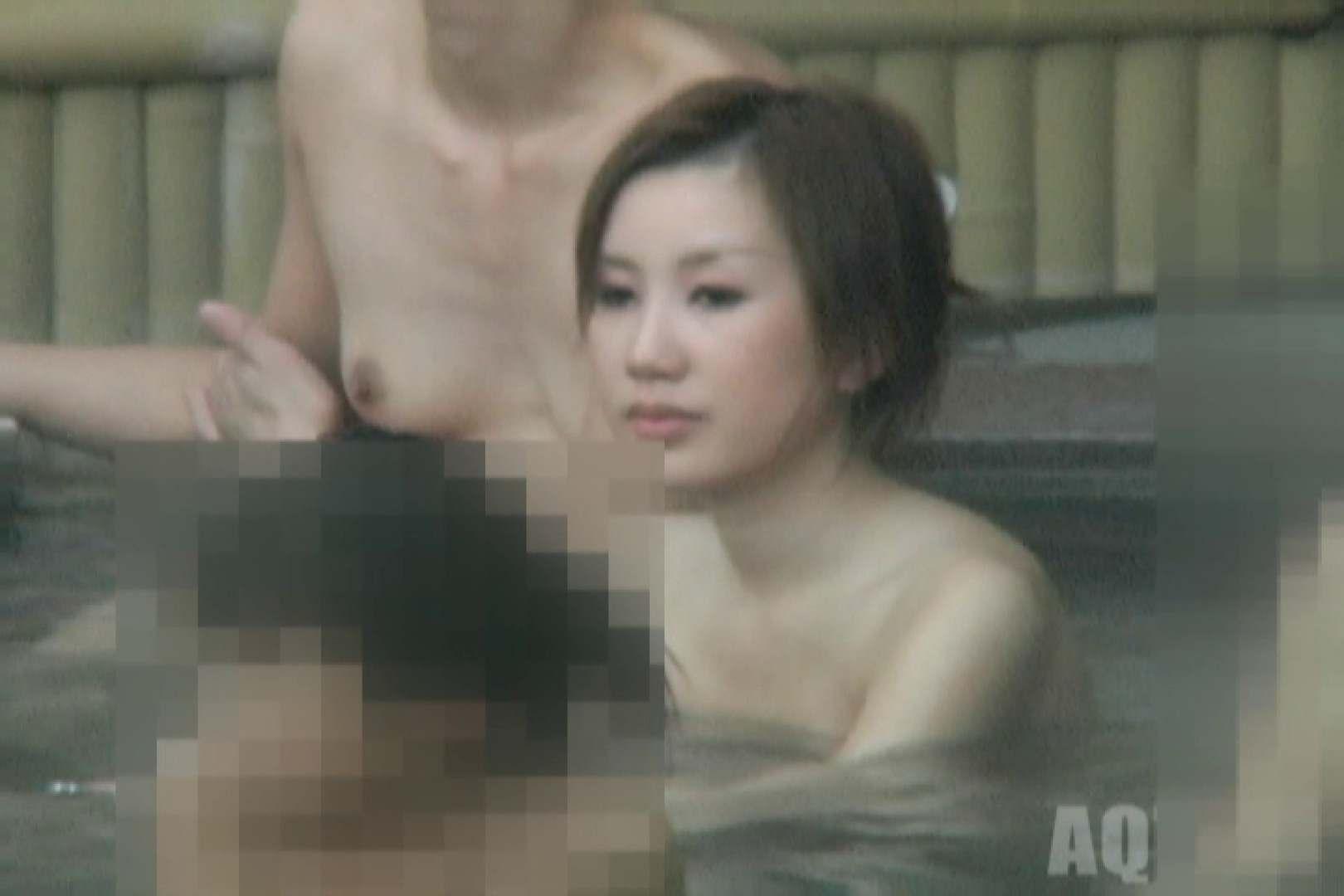 Aquaな露天風呂Vol.857 0  91連発 38