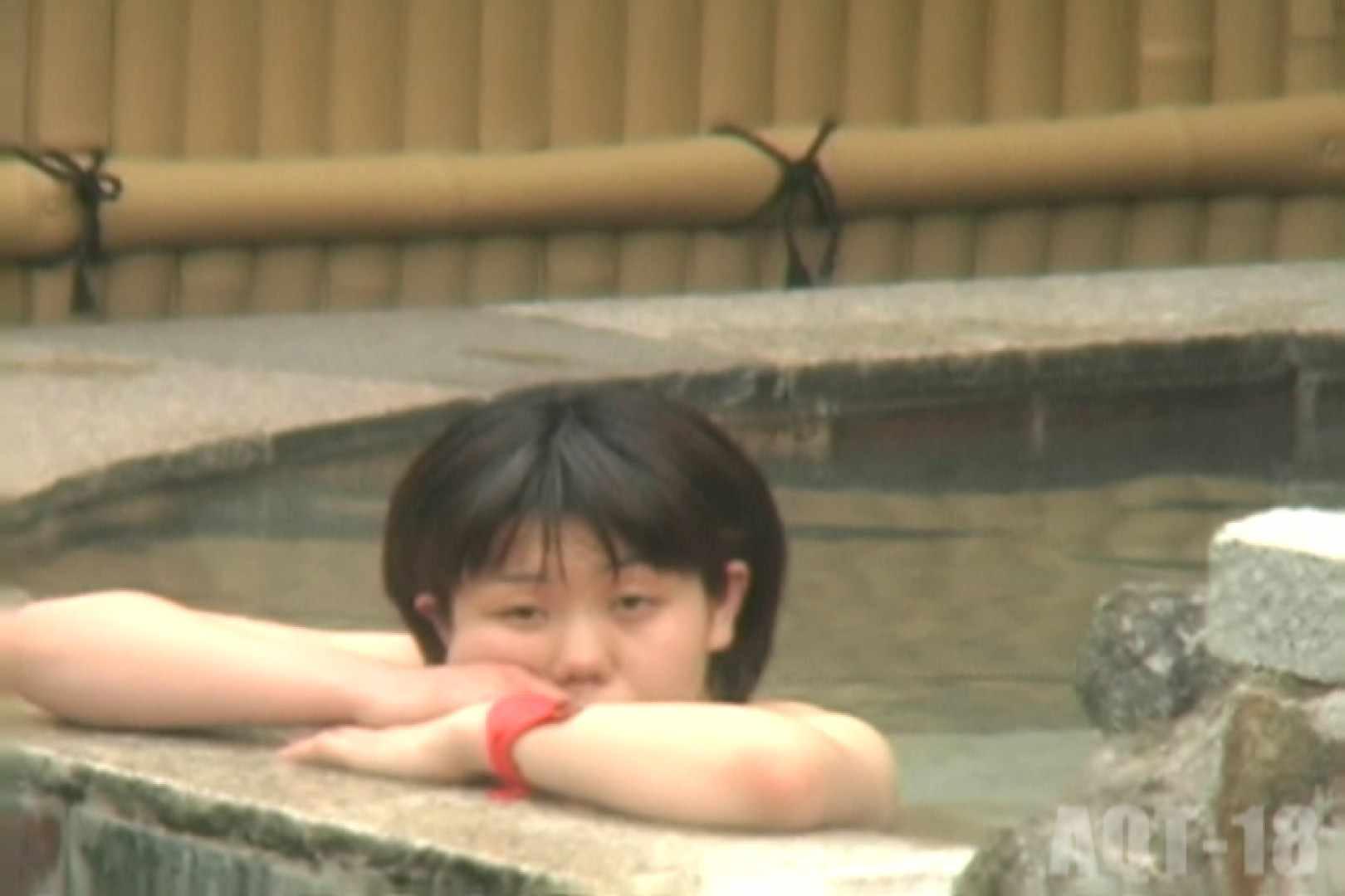 Aquaな露天風呂Vol.861 0  87連発 80