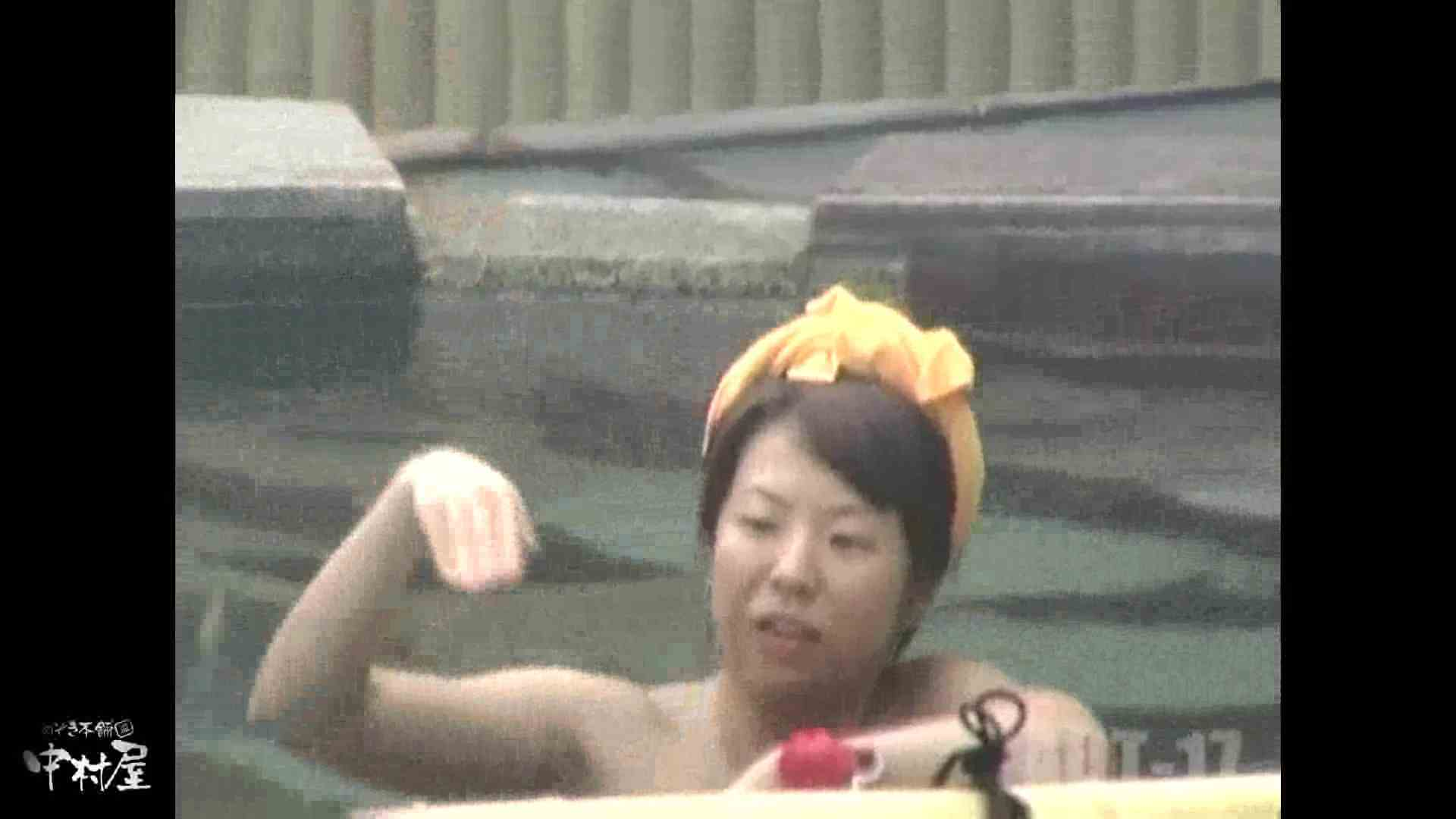 Aquaな露天風呂Vol.881潜入盗撮露天風呂十七判湯 其の五 0   0  27連発 25