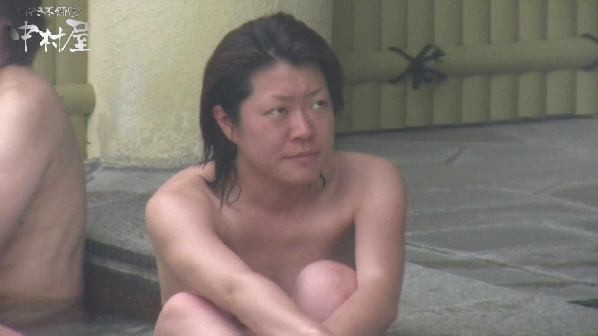 Aquaな露天風呂Vol.885 0  59連発 18